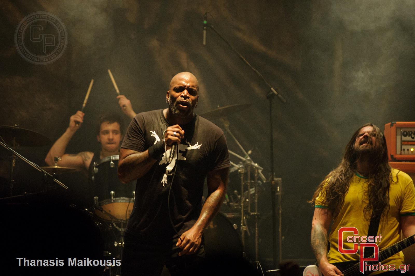 Sepultura-Sepultira photographer: Thanasis Maikousis - concertphotos_20140703_22_17_46