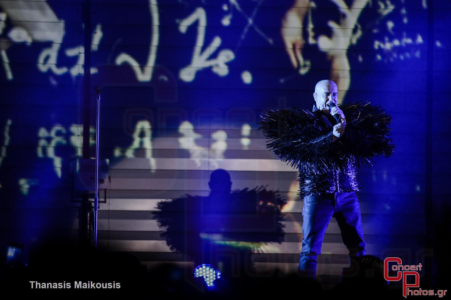 Pet Shop Boys-Pet Shop Boys photographer: Thanasis Maikousis - concertphotos_-9832