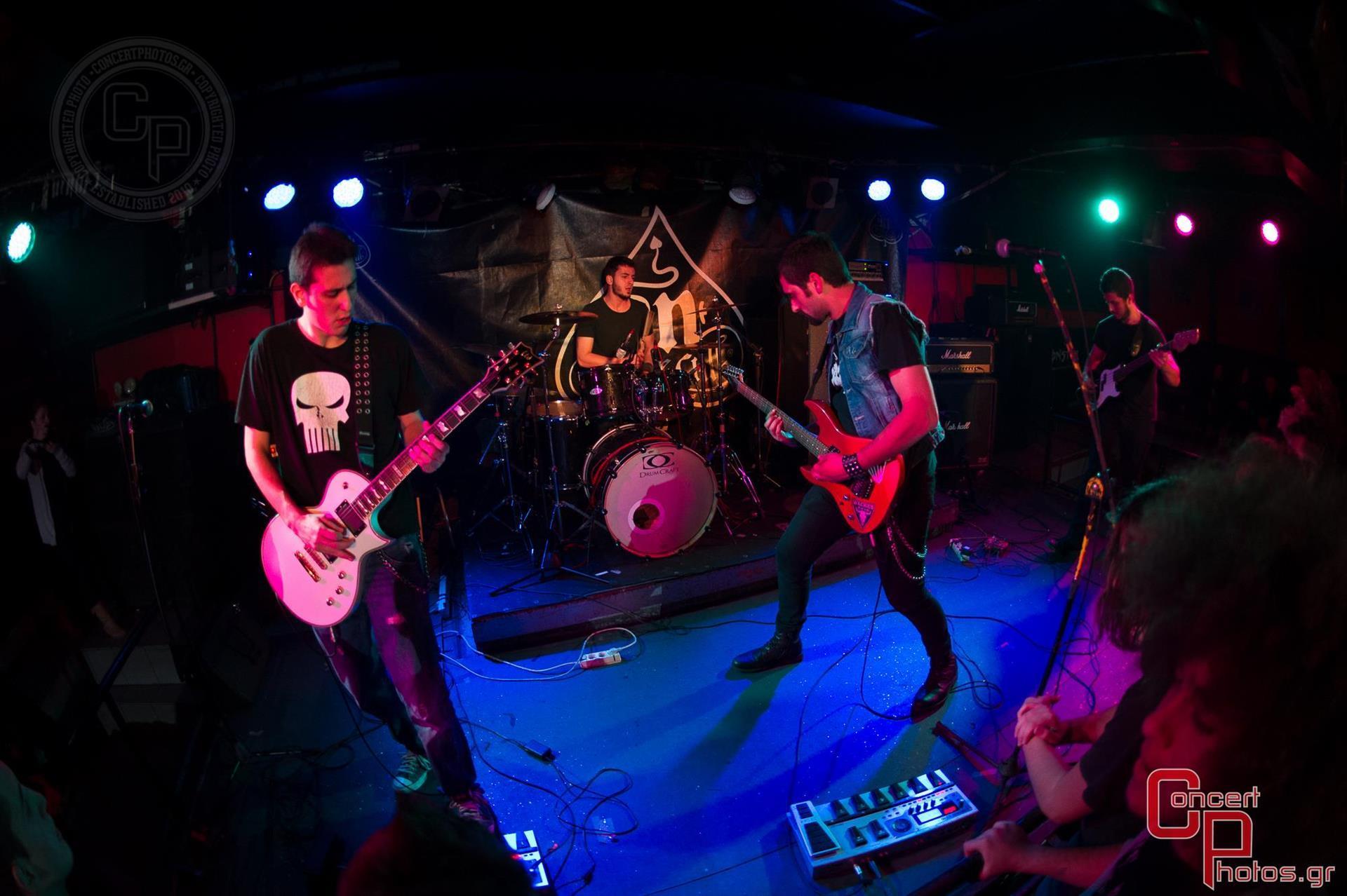 Battle Of The Bands Athens - Leg 3- photographer:  - ConcertPhotos - 20150104_2233_41