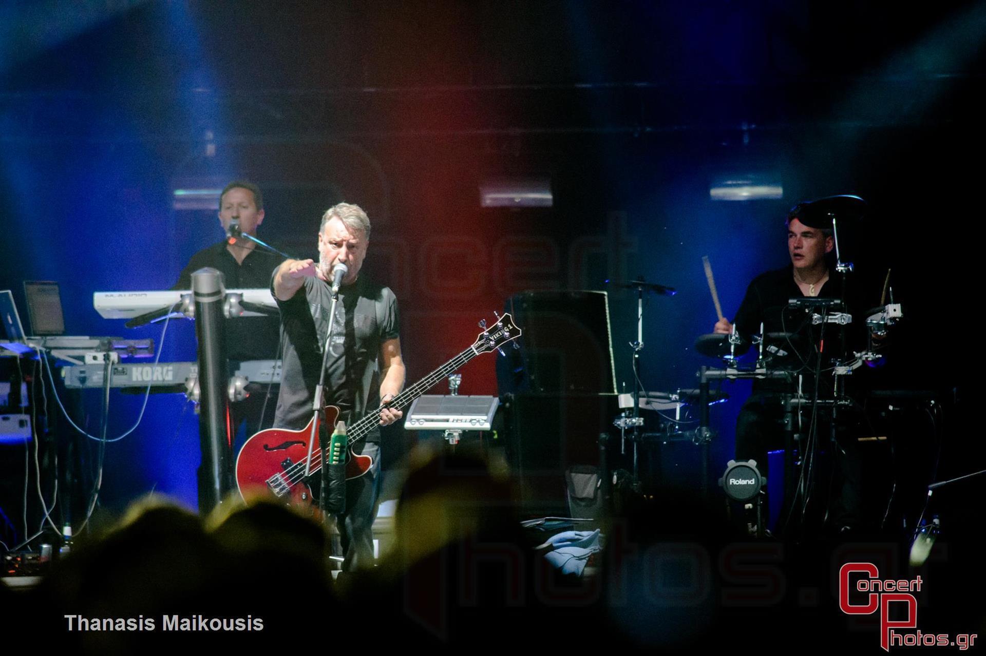Peter Hook & The Light - photographer: Thanasis Maikousis - concertphotos_-9426
