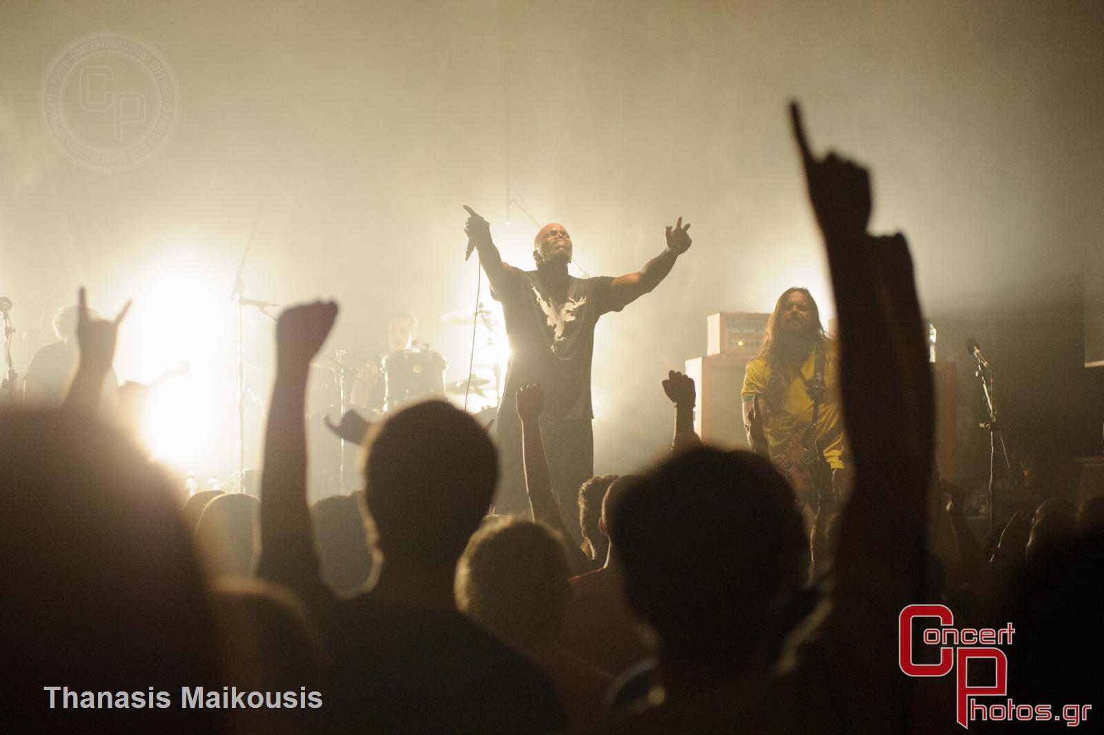 Sepultura-Sepultira photographer: Thanasis Maikousis - concertphotos_20140703_22_35_24