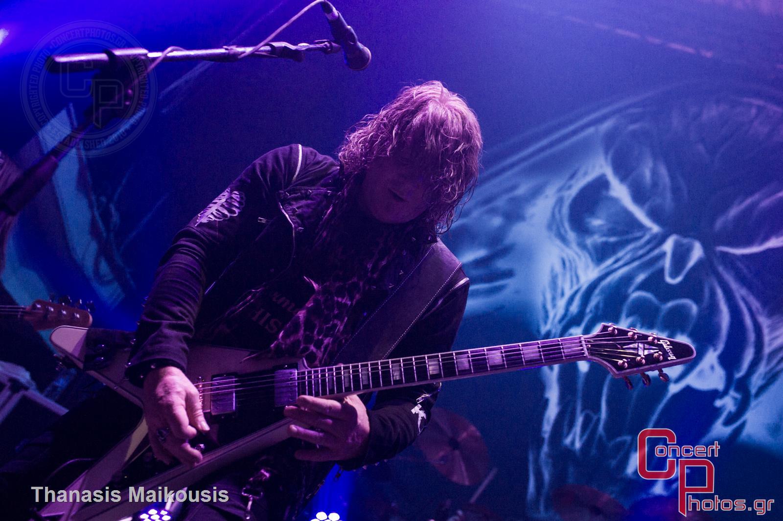 Gamma Ray + Rhapsody Of Fire-Gamma Ray Rhapsody Of Fire photographer: Thanasis Maikousis - _DSC1359