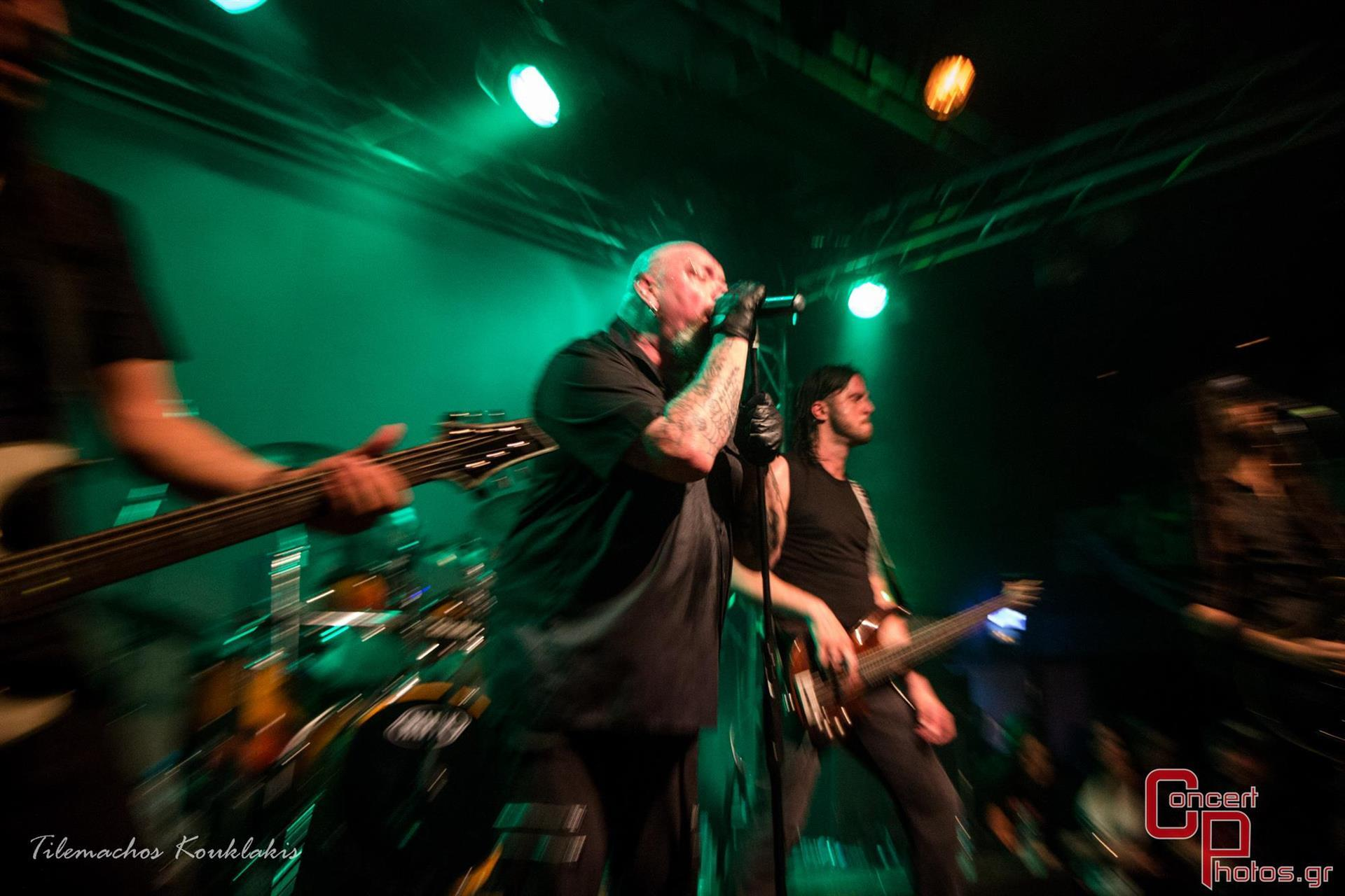 Paul Di Anno -Paul Di Anno  photographer:  - IMG_9469