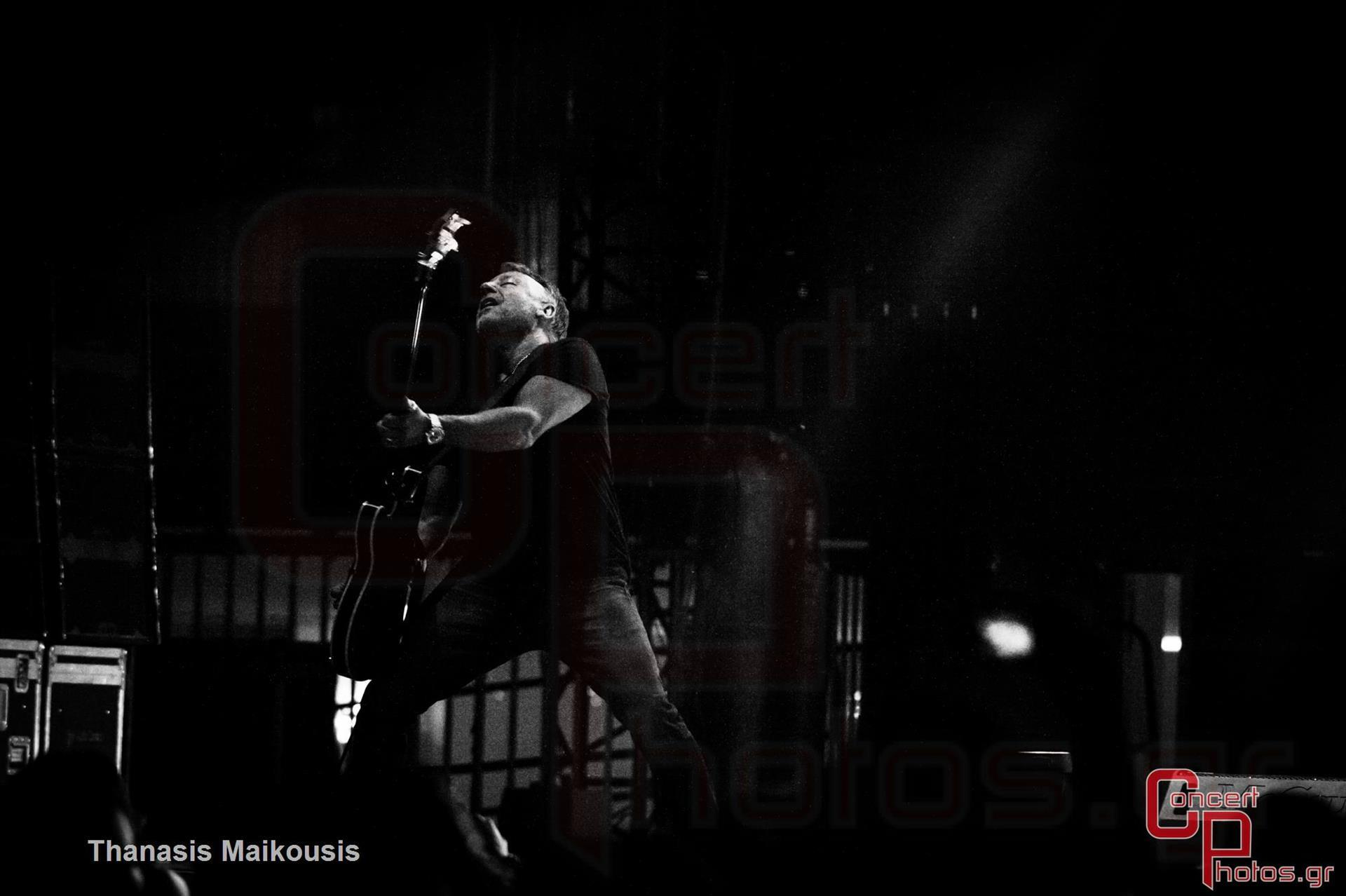Peter Hook & The Light - photographer: Thanasis Maikousis - concertphotos_-9504