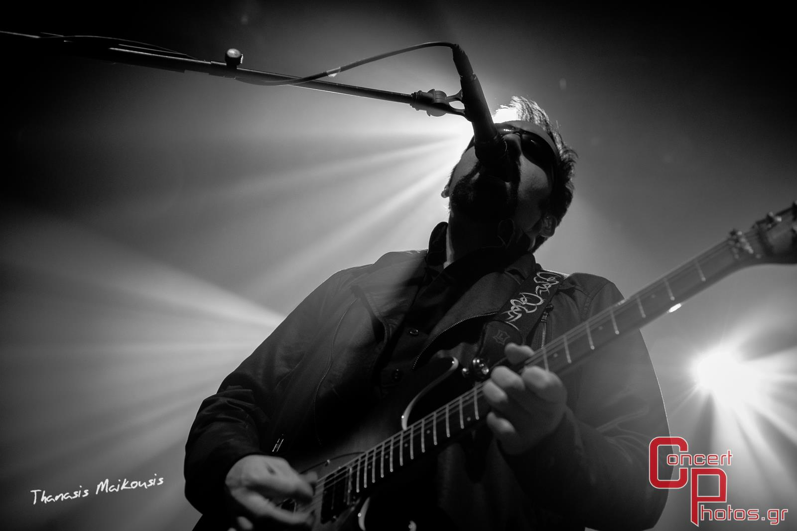 Blue Oyster Cult & Big Nose Attack-Blue Oyster Cult - Big Nose Attack photographer:  - ConcertPhotos-3188
