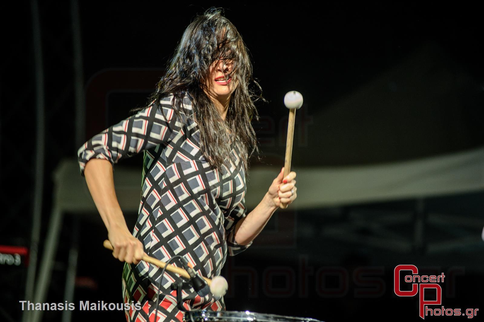 Nouvelle Vague-Nuvelle Vague photographer: Thanasis Maikousis - concertphotos_-9074