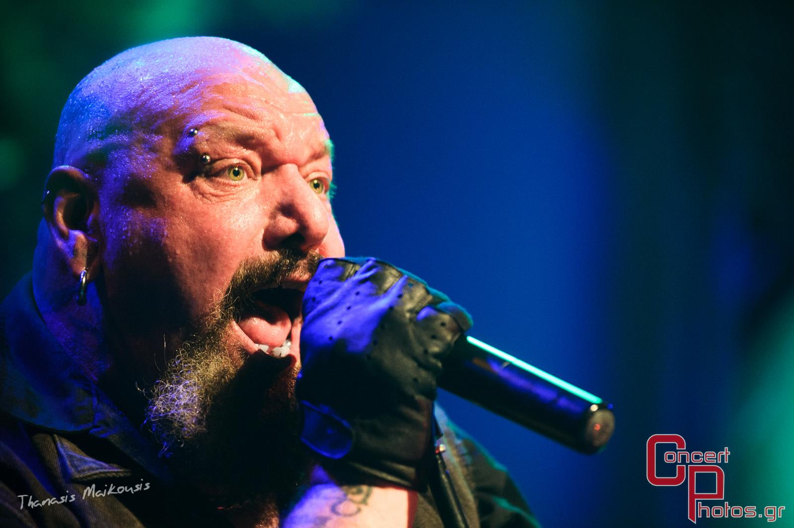 Paul Di Anno -Paul Di Anno  photographer:  - Thanasis_Maikousis (74 of 124)