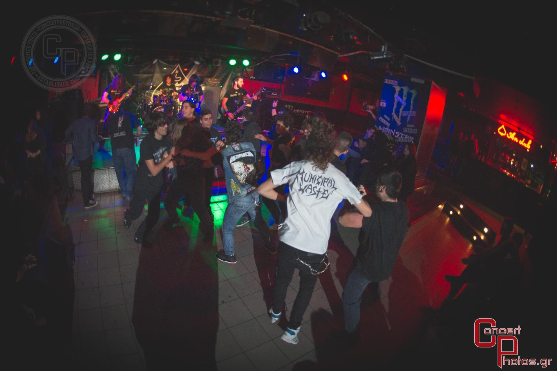 Battle Of The Bands Athens - Leg 3- photographer:  - ConcertPhotos - 20150104_2325_19