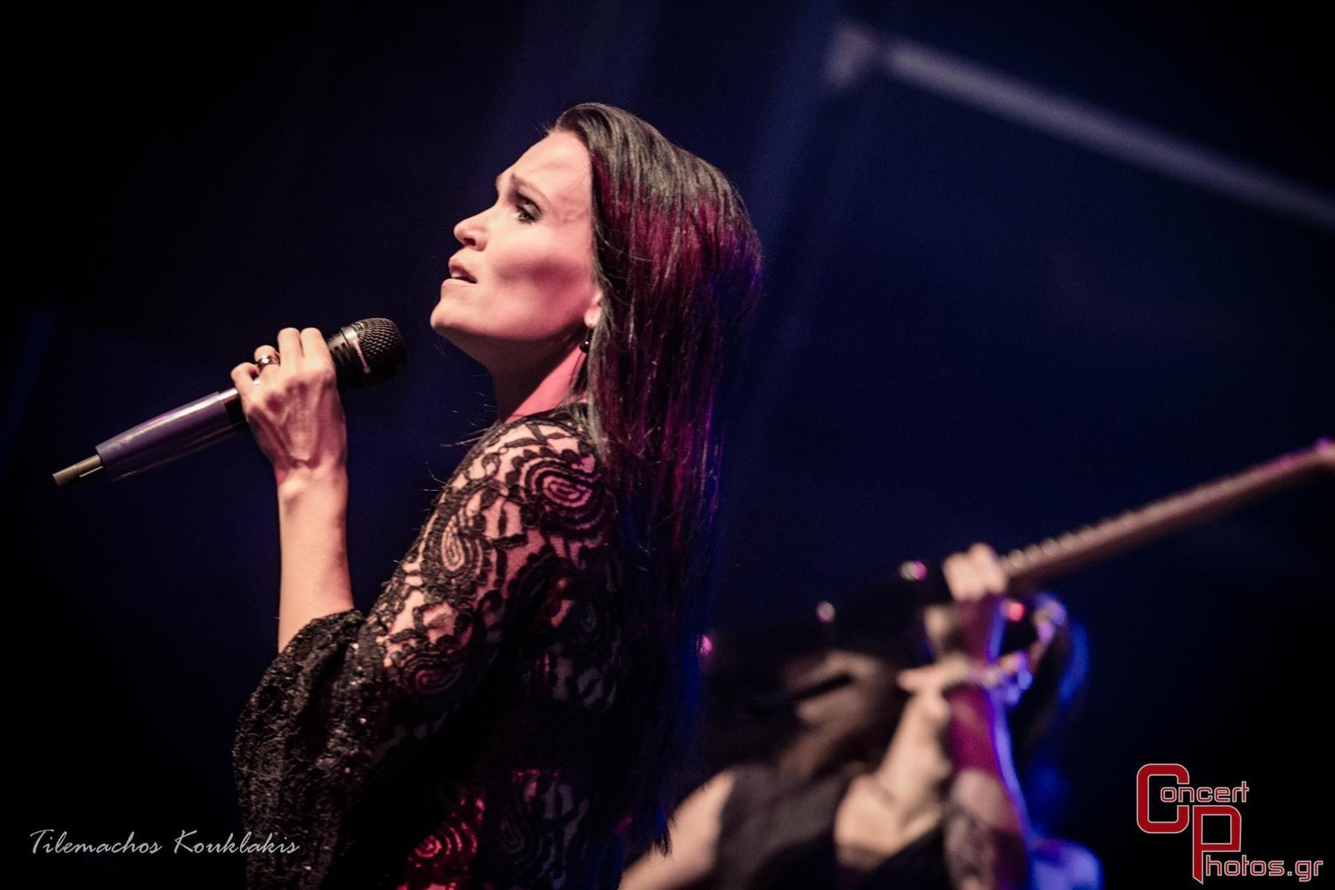 TARJA & Crimson Blue-TARJA Crimson Blue Gagarin  photographer:  - 4L6A9773