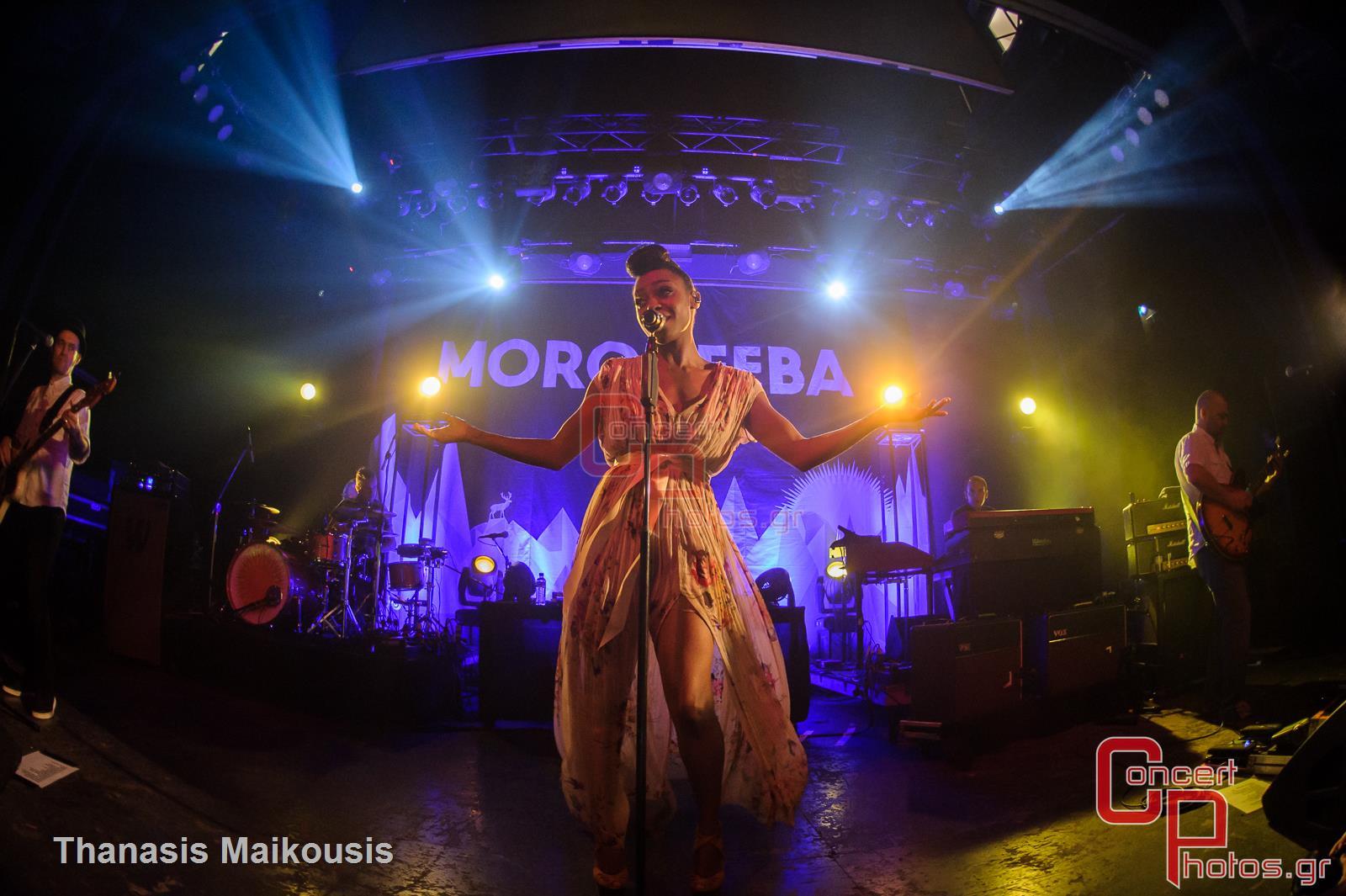 Morcheeba-Morcheeba Gagarin photographer: Thanasis Maikousis - ConcertPhotos-1502
