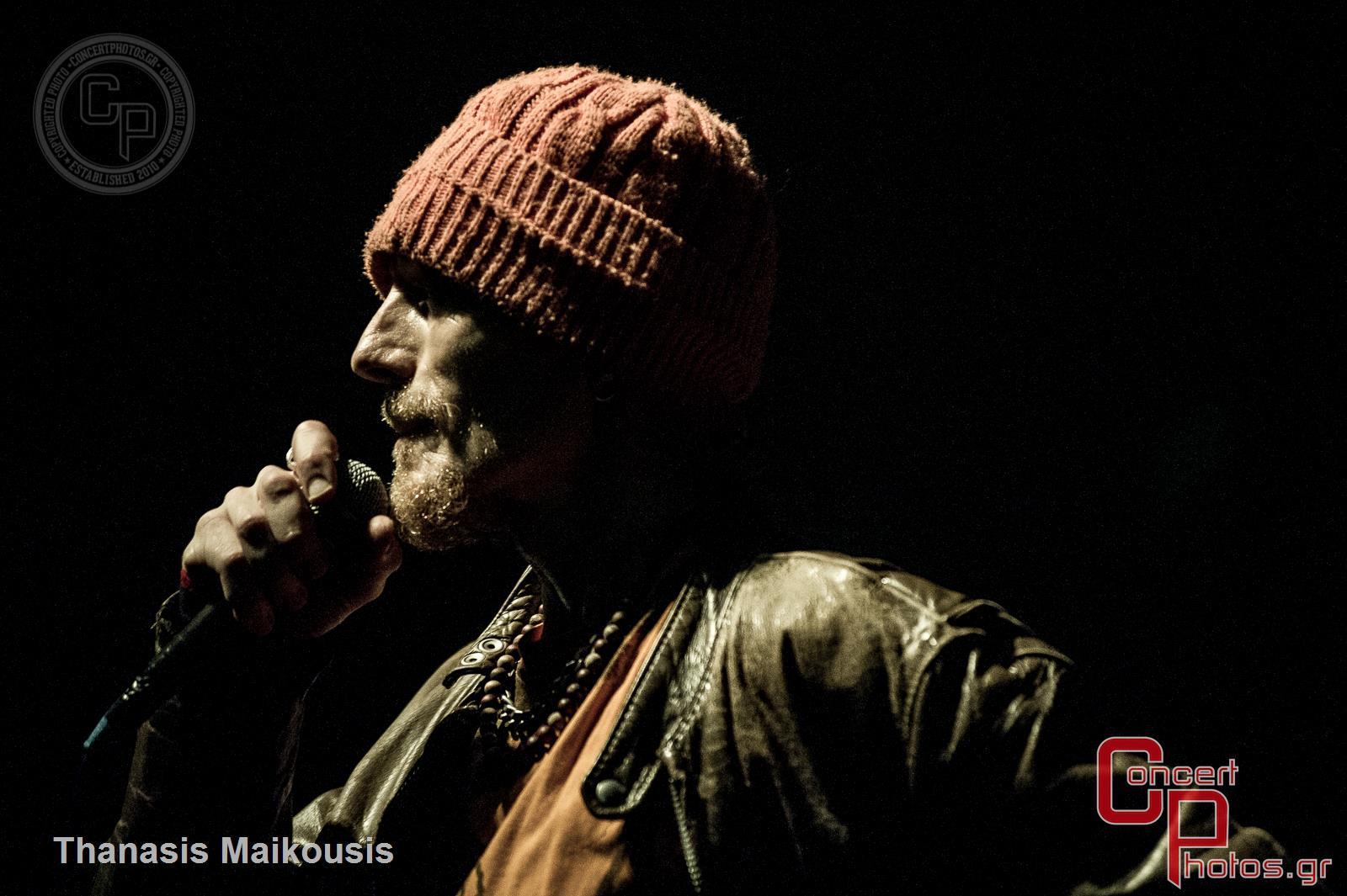 Stereo Mc's-Stereo Mcs photographer: Thanasis Maikousis - ConcertPhotos - 20141129_2319_35