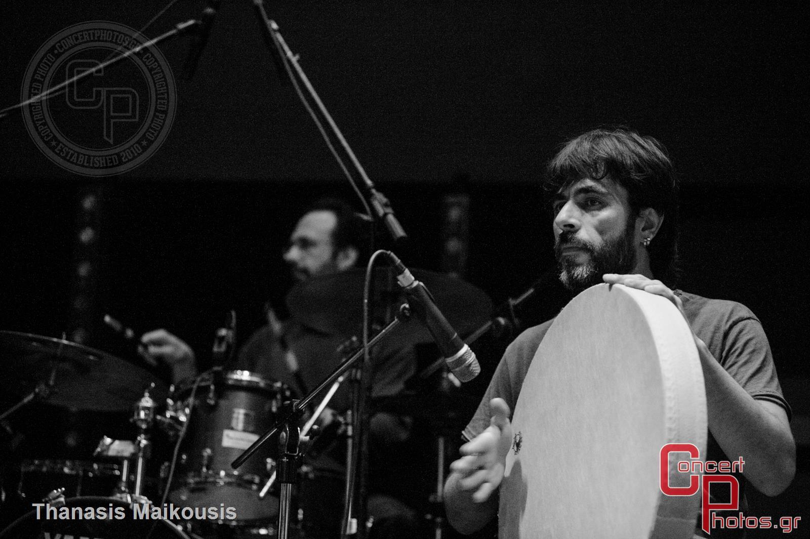 Υπόγεια Ρεύματα | Big Nose Attack | Προφίλ | Apolia-Ypogia Revmata photographer: Thanasis Maikousis - concertphotos_-7580