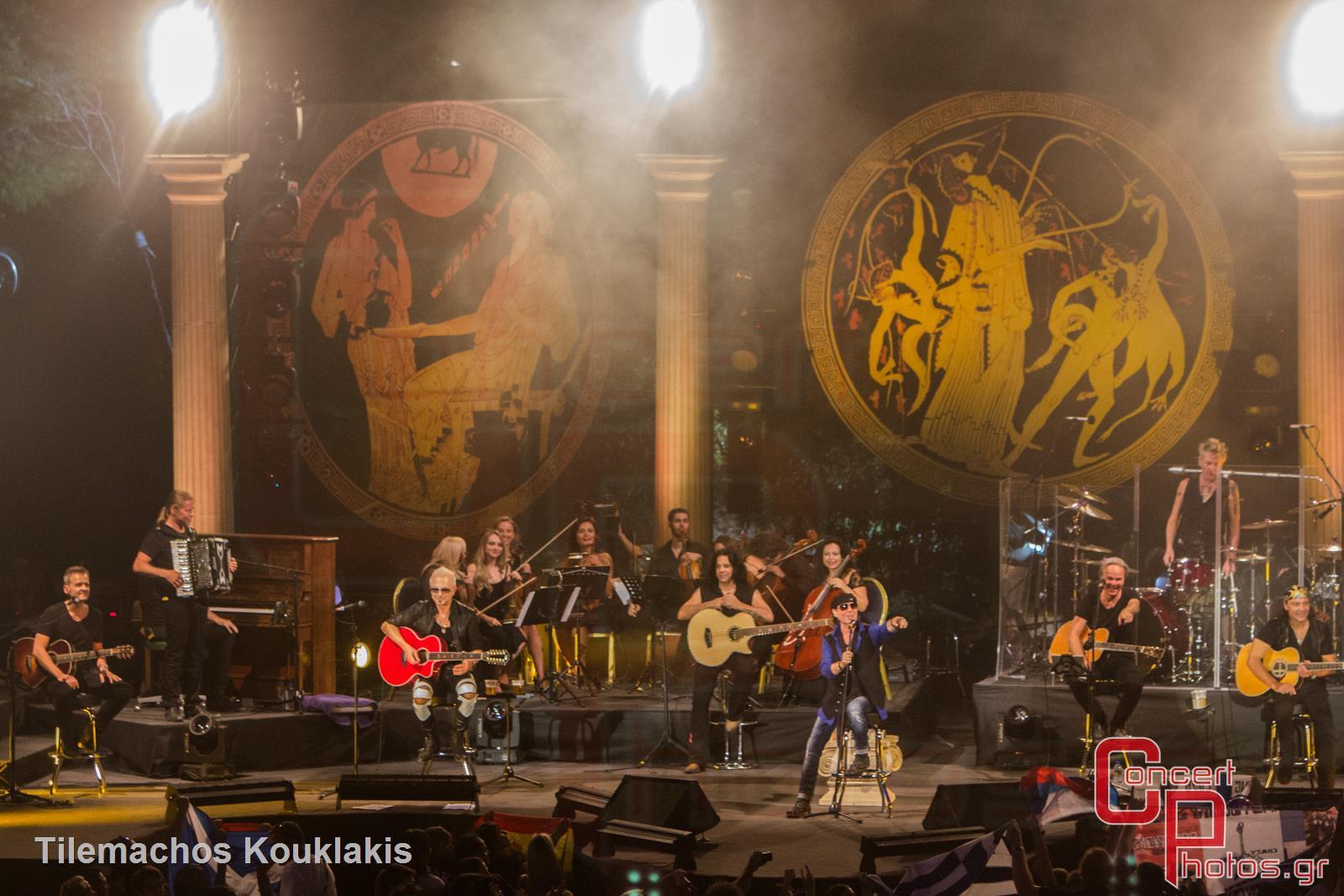 Scorpions-Scorpions photographer: Tilemachos Kouklakis - concertphotos_-6673