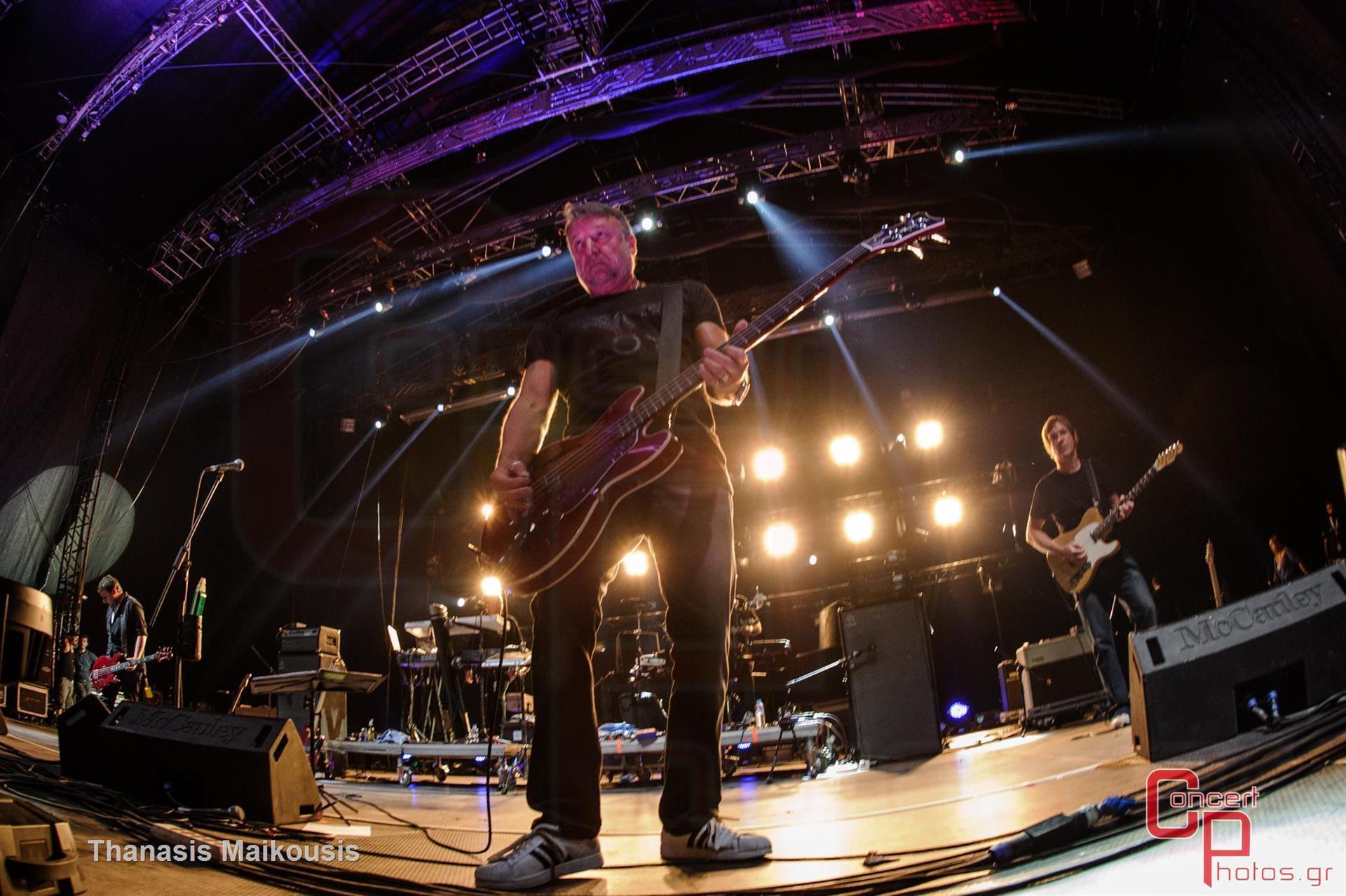 Peter Hook & The Light -Peter Hook & The Light Ejekt 2013 photographer: Thanasis Maikousis - concertphotos_-9351
