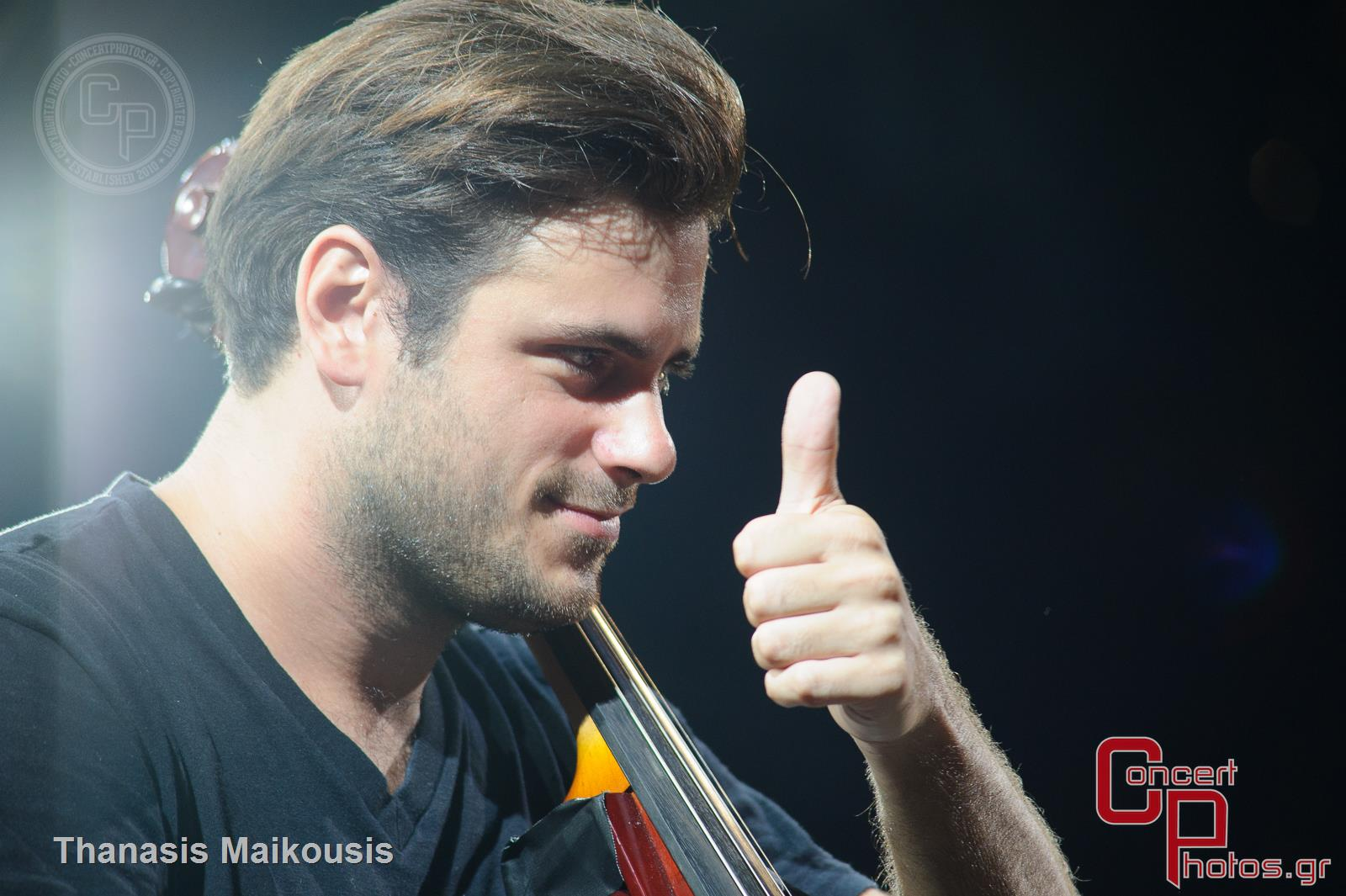 2Cellos-2Cellos Technopolis photographer: Thanasis Maikousis - untitled shoot-6141