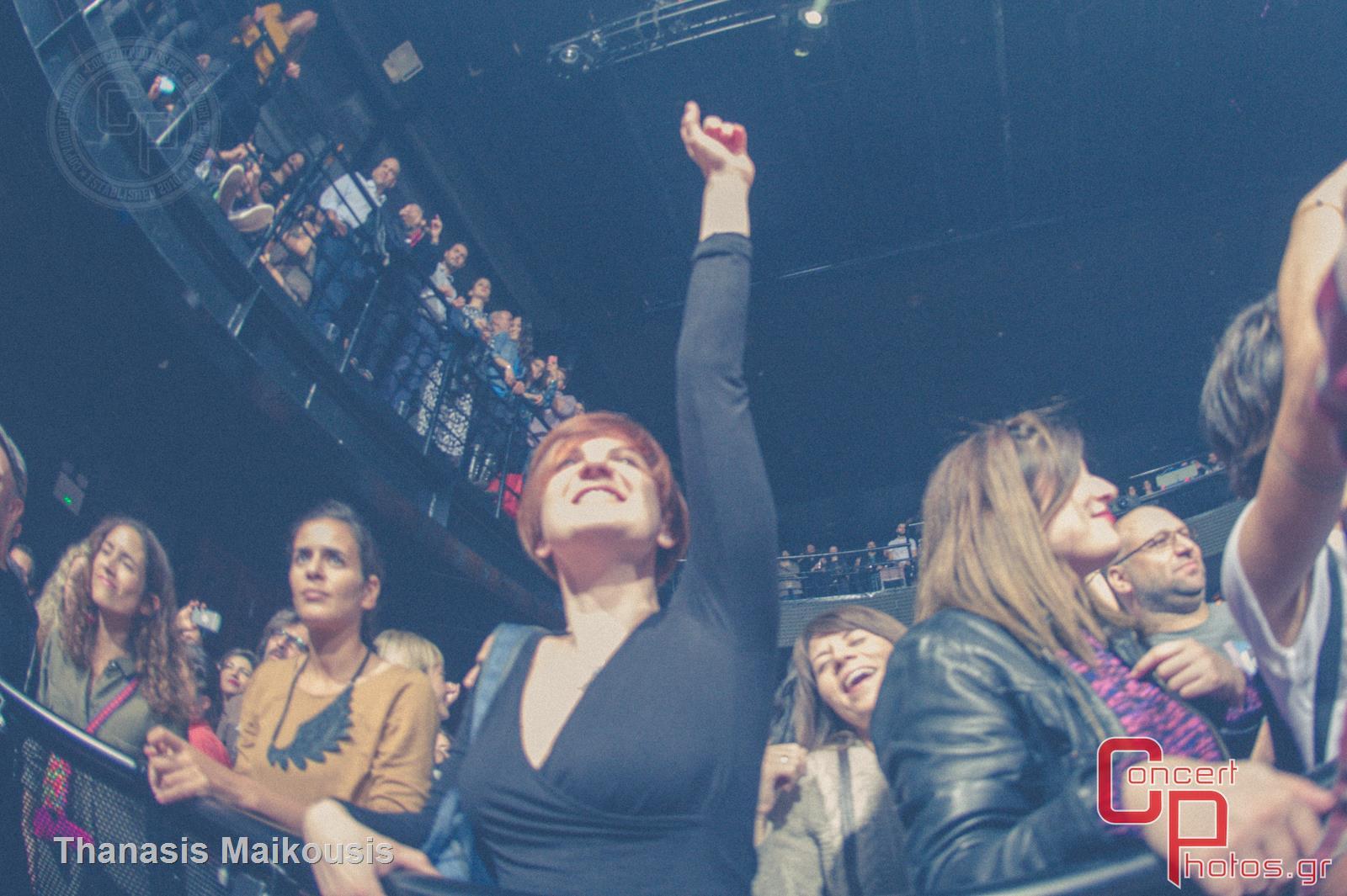 Sebastien Telier & Liebe-Sebastien Telier Liebe photographer: Thanasis Maikousis - concertphotos_20141107_23_49_09