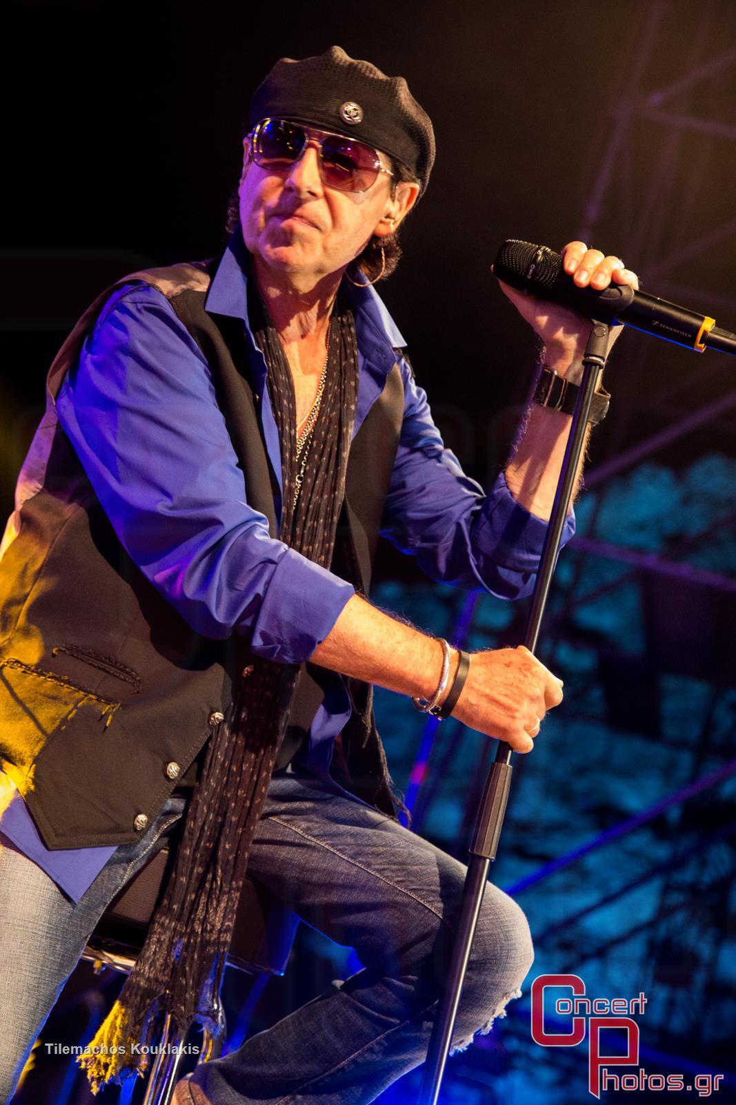 Scorpions-Scorpions photographer: Tilemachos Kouklakis - concertphotos_-6546