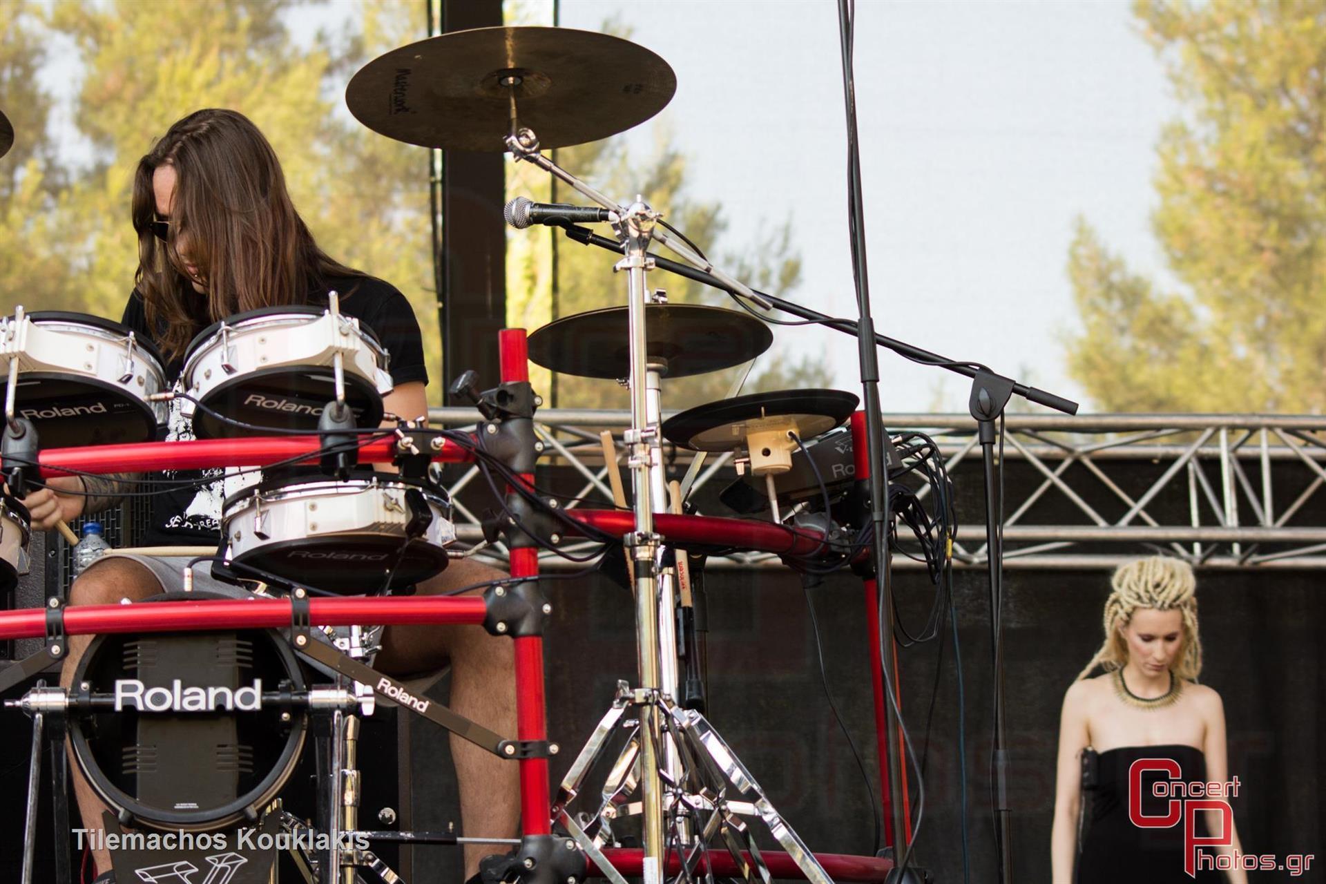 Chaostar-Chaostar photographer: Tilemachos Kouklakis - concertphotos_-0175