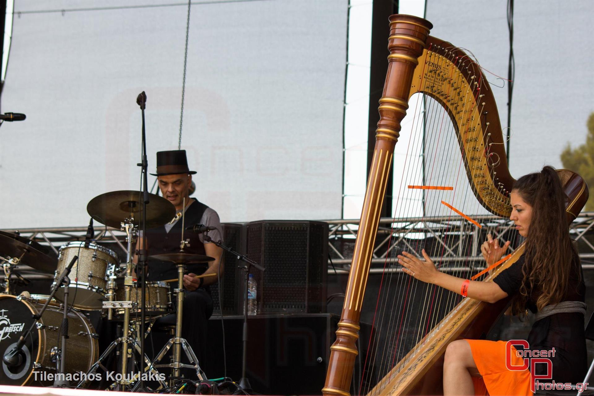Opera Chaotique-Opera Chaotique photographer: Tilemachos Kouklakis - concertphotos_-0025