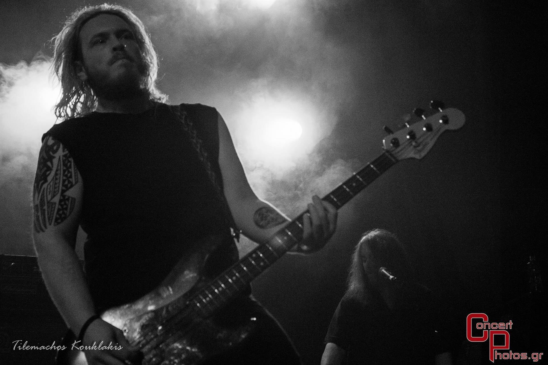 New Model Army - False Alarm-New Model Army - False Alarm photographer:  - IMG_4426