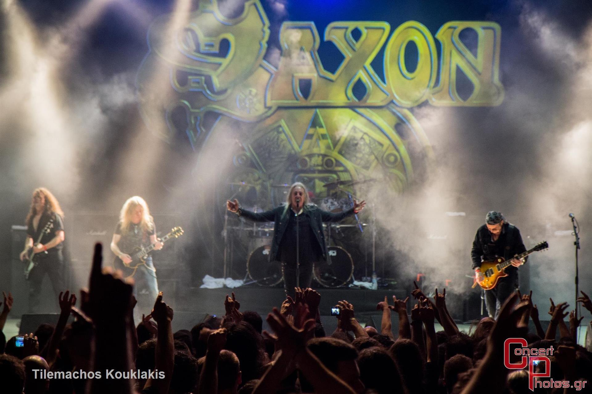 Saxon-