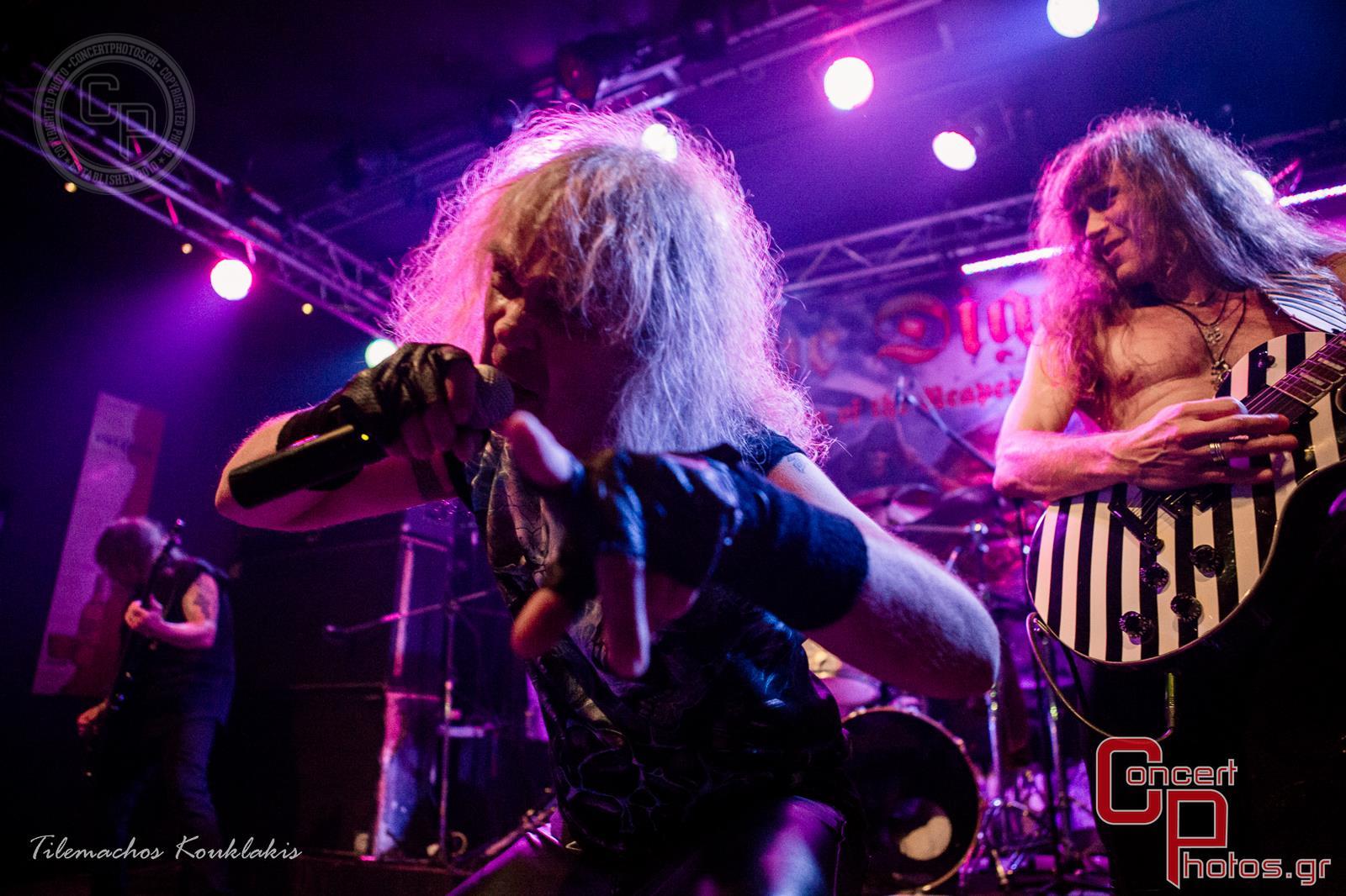 Grave Digger & Silent Rage -Grave Digger Silent Rage Kyttaro photographer:  - ConcertPhotos - 20140919_2210_50
