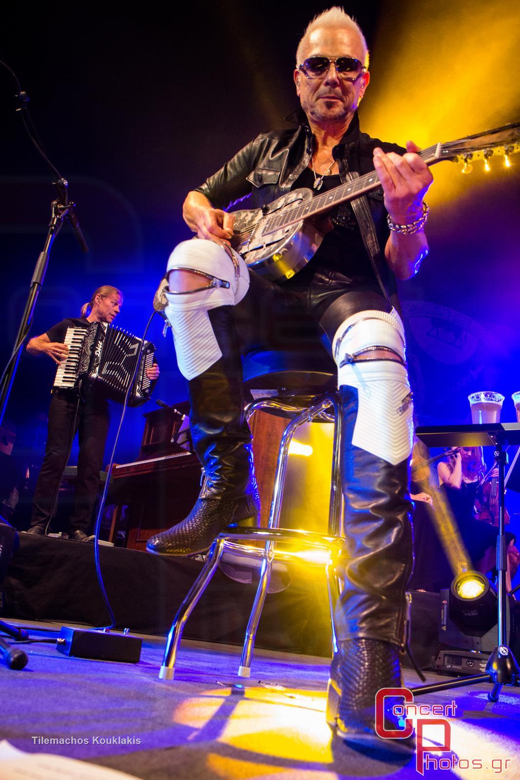Scorpions-Scorpions photographer: Tilemachos Kouklakis - concertphotos_-6562