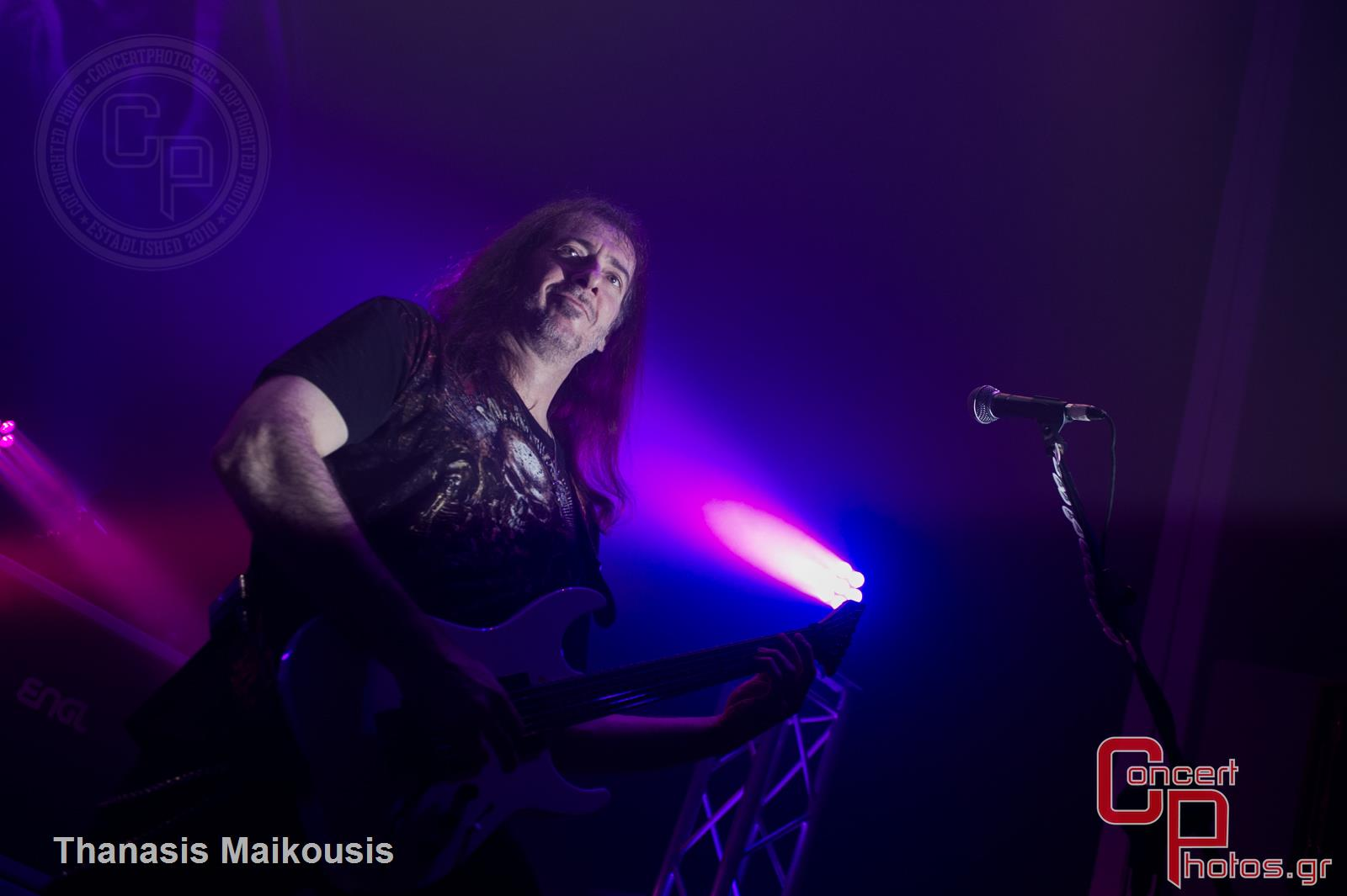 Gamma Ray + Rhapsody Of Fire-Gamma Ray Rhapsody Of Fire photographer: Thanasis Maikousis - _DSC1270