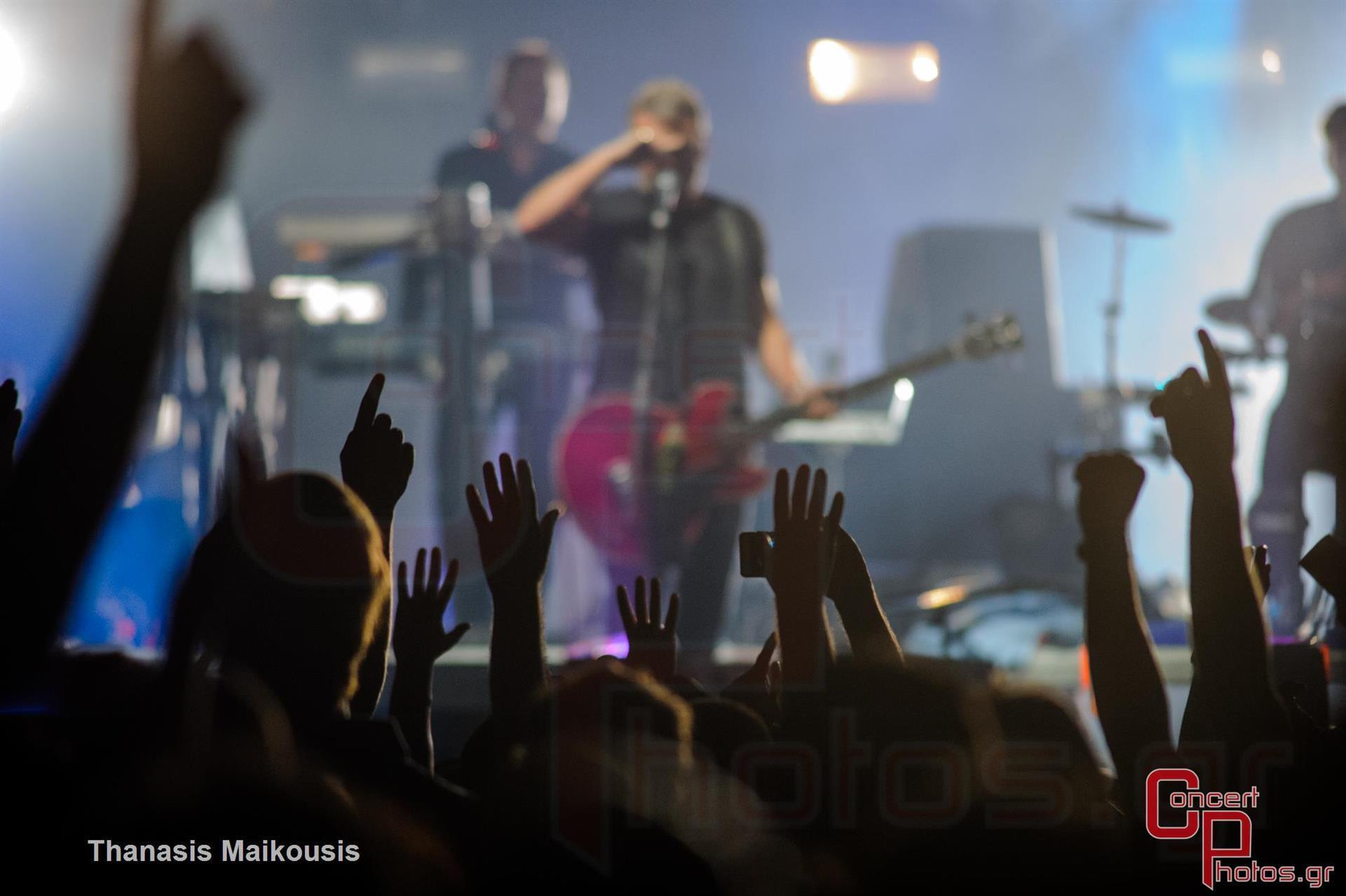 Peter Hook & The Light - photographer: Thanasis Maikousis - concertphotos_-9515