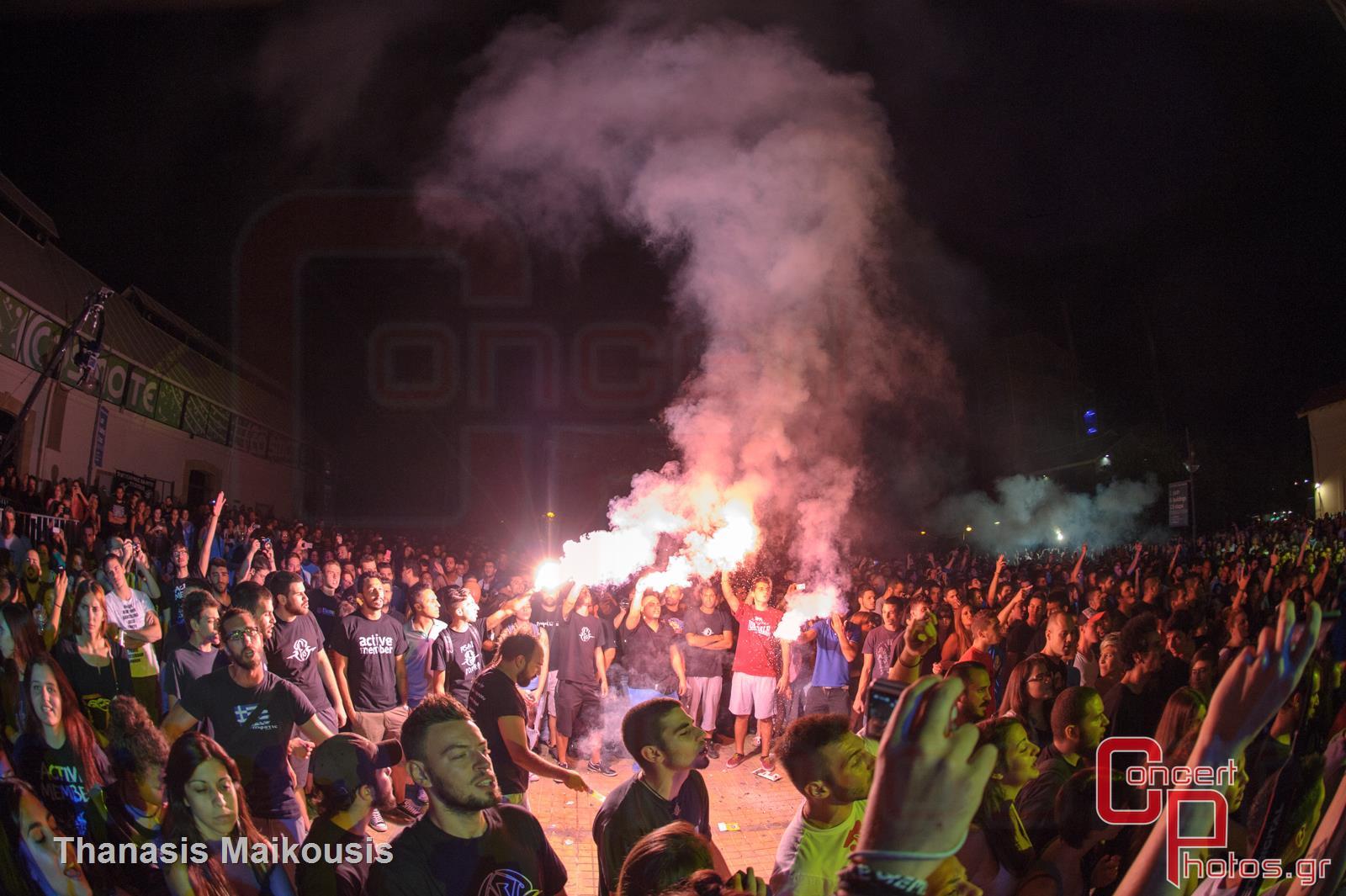 Active Member - Τραγούδα μας να φύγει το σκοτάδι- photographer: Thanasis Maikousis - concertphotos_-5246
