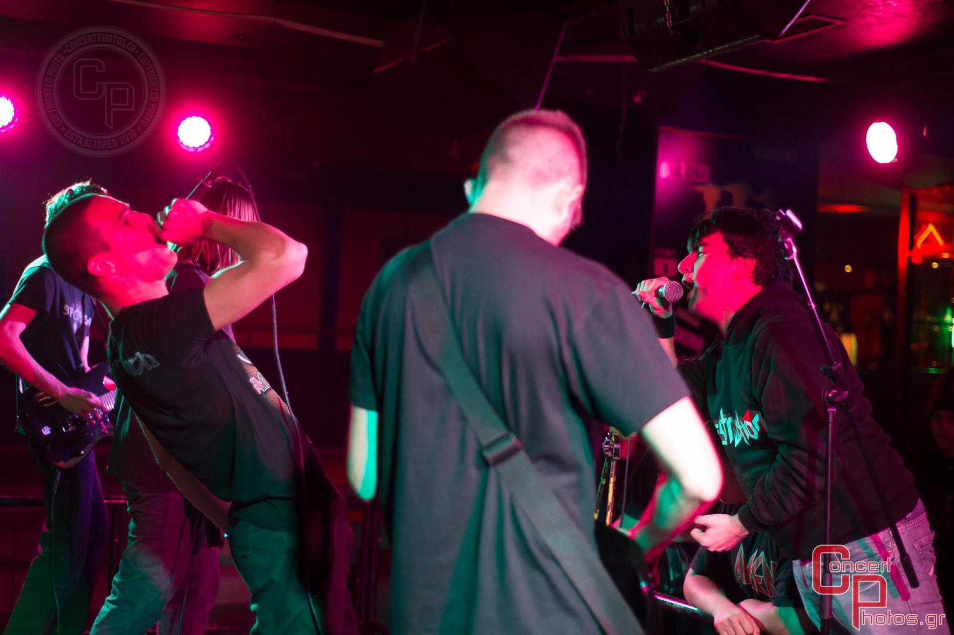 Battle Of The Bands Athens - Leg 3- photographer:  - ConcertPhotos - 20150104_2103_15