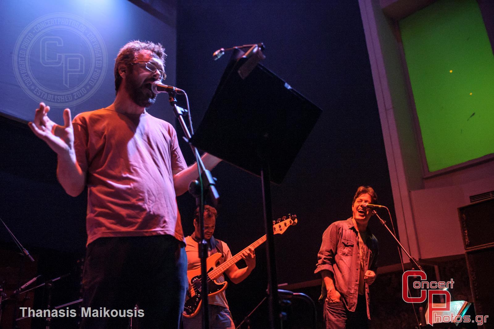 Υπόγεια Ρεύματα | Big Nose Attack | Προφίλ | Apolia-Ypogia Revmata photographer: Thanasis Maikousis - concertphotos_-7515