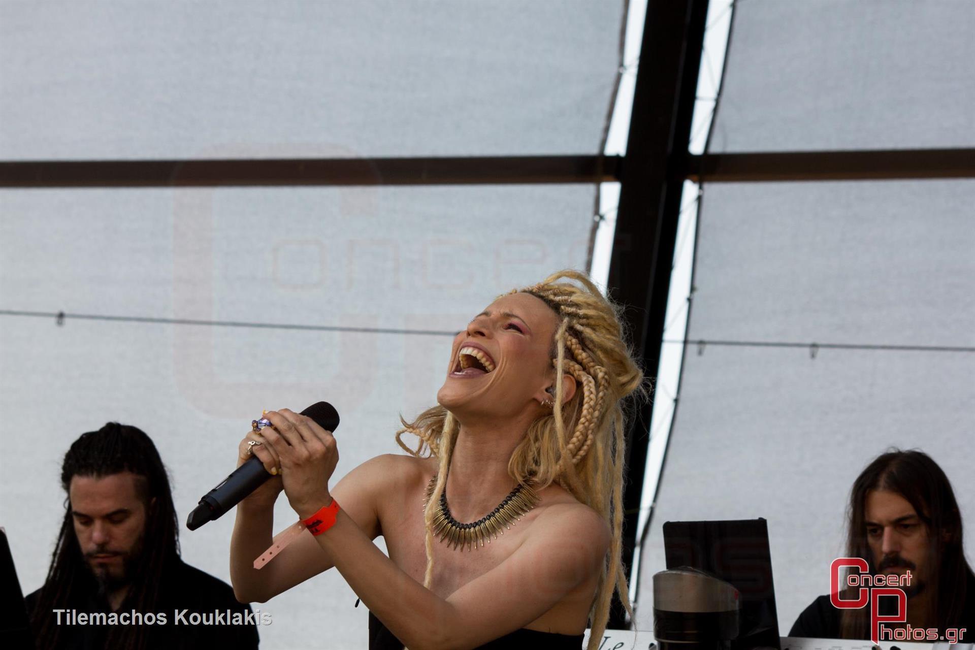 Chaostar-Chaostar photographer: Tilemachos Kouklakis - concertphotos_-0207