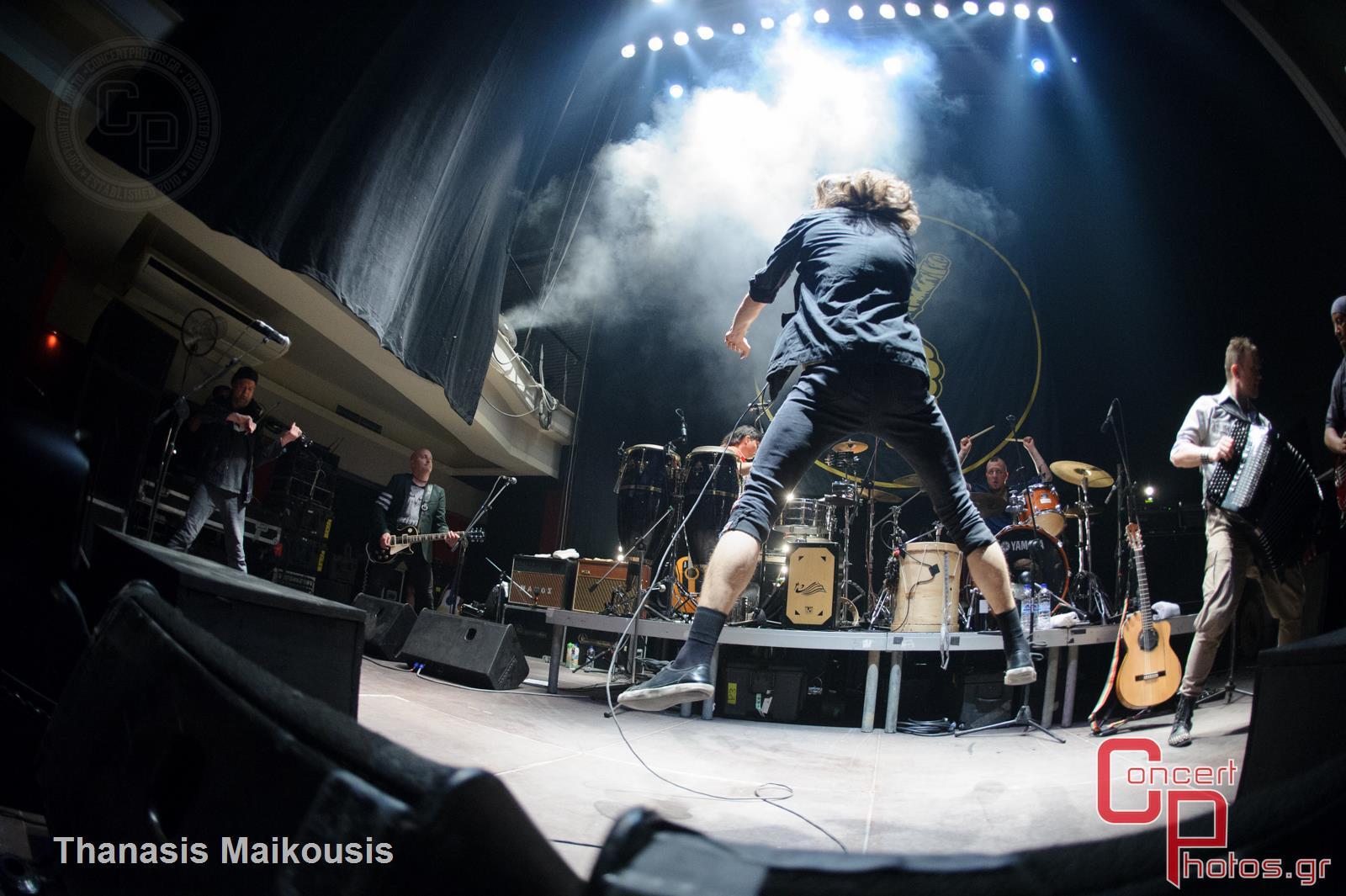 Gogol Bordelo-Gogol Bordelo photographer: Thanasis Maikousis - concertphotos_-8484