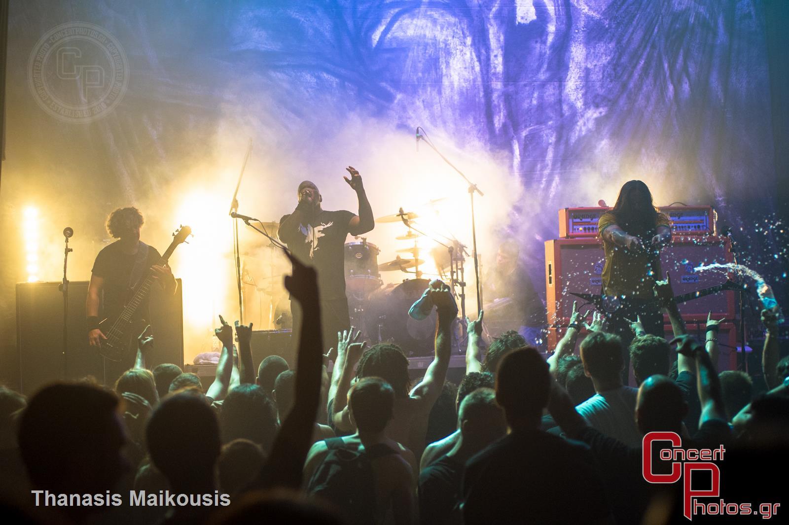 Sepultura-Sepultira photographer: Thanasis Maikousis - concertphotos_20140703_23_01_30