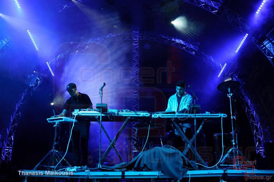 En Lefko Festival-