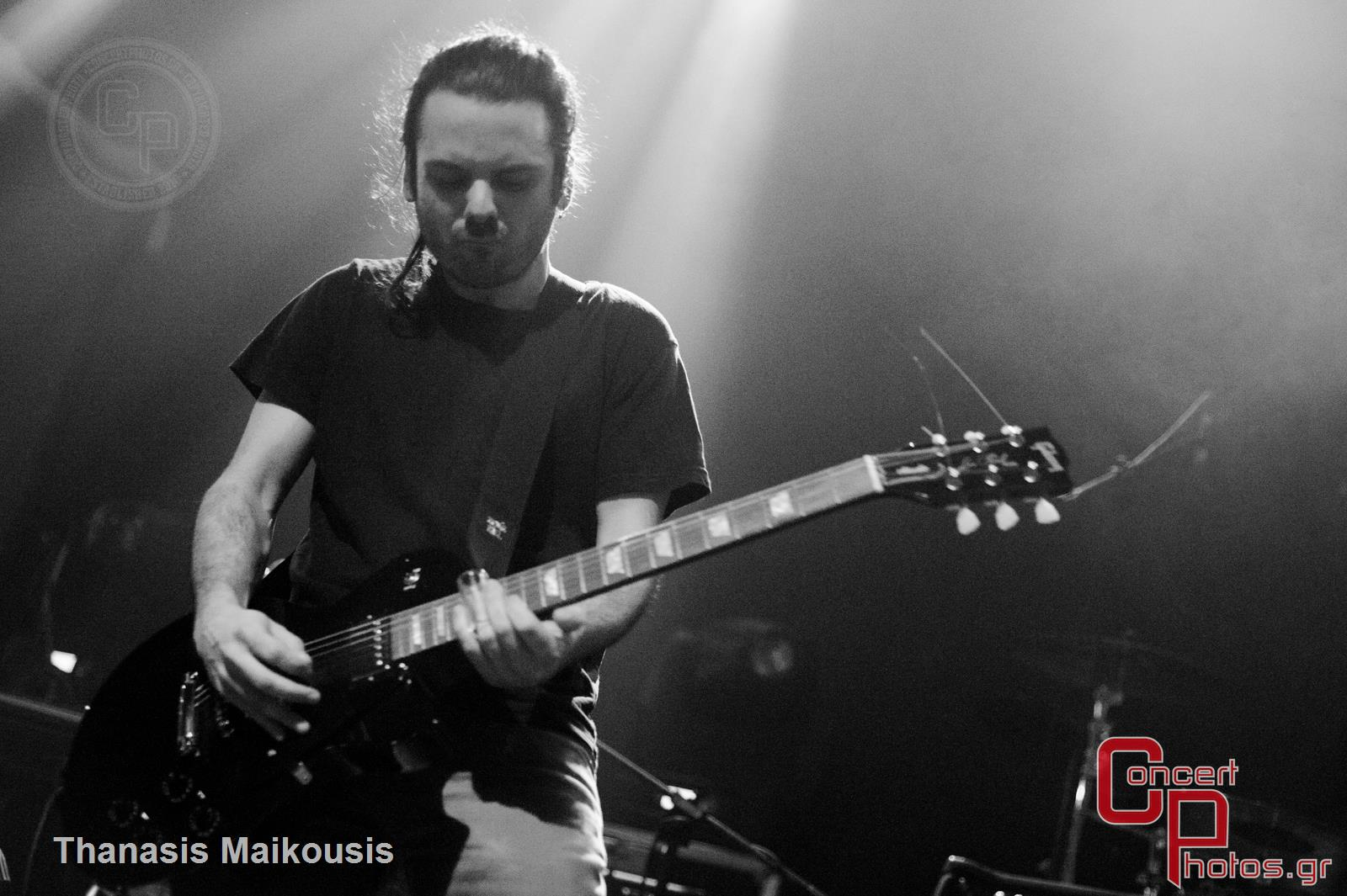 Electric Litany -  GravitySays-Electric Litany GravitySays photographer: Thanasis Maikousis - concertphotos_20150418_21_12_35