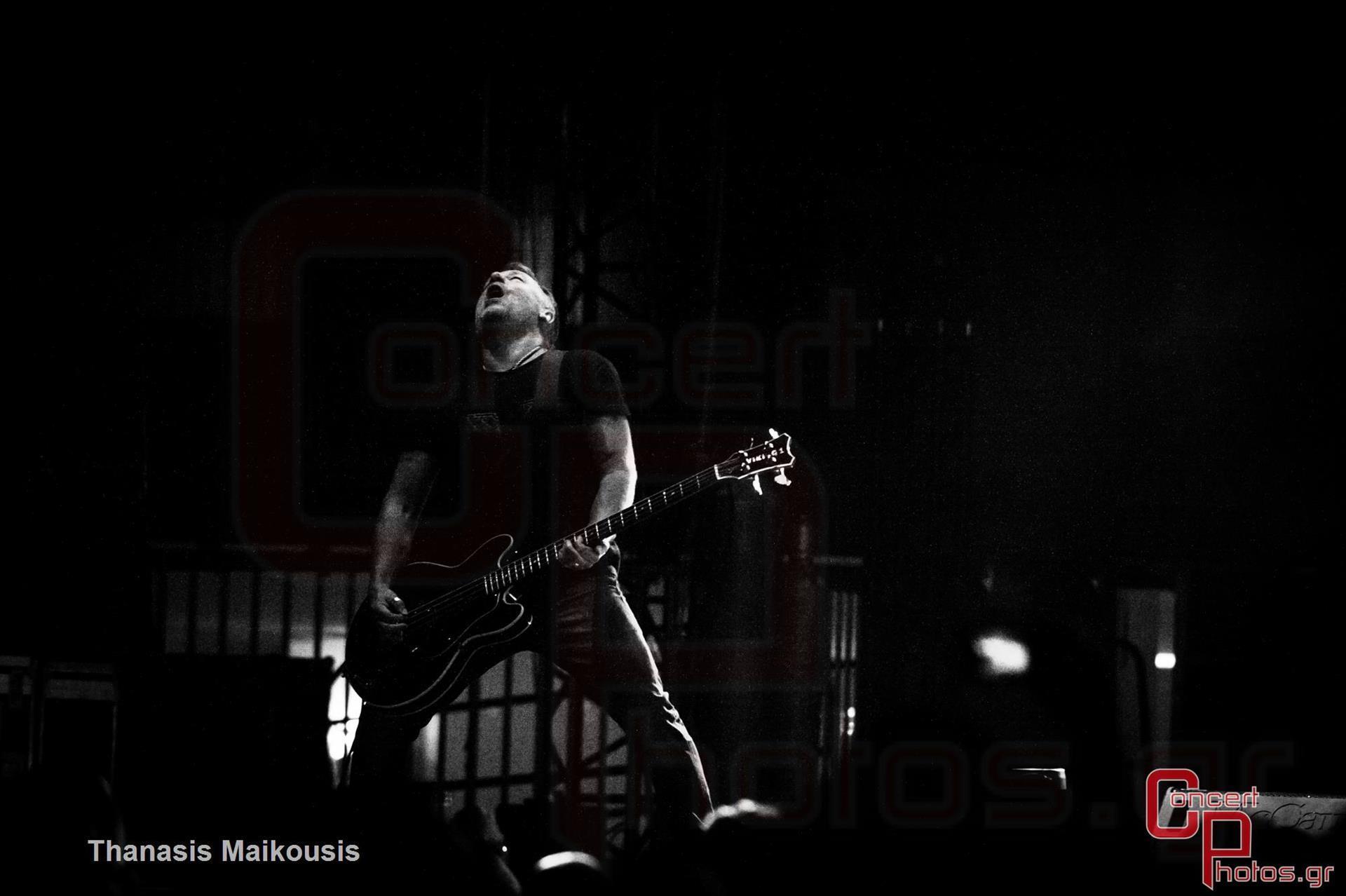 Peter Hook & The Light - photographer: Thanasis Maikousis - concertphotos_-9503