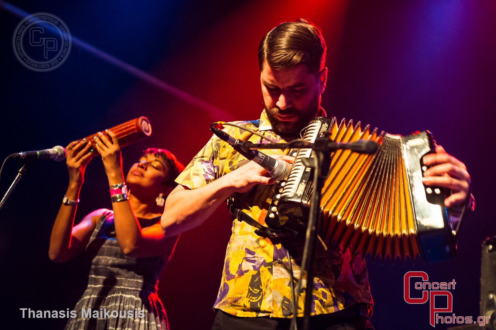 Quantic & Kill Emil -Quantic Kill Emil Gagarin photographer: Thanasis Maikousis - ConcertPhotos - 20141023_2302_25