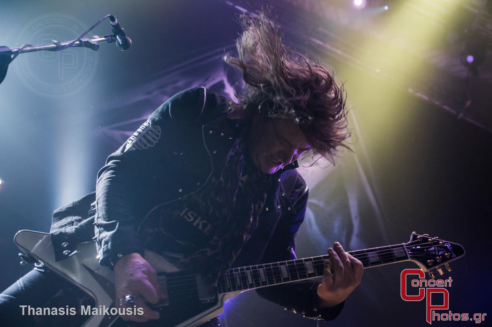 Gamma Ray + Rhapsody Of Fire-Gamma Ray Rhapsody Of Fire photographer: Thanasis Maikousis - _DSC1387