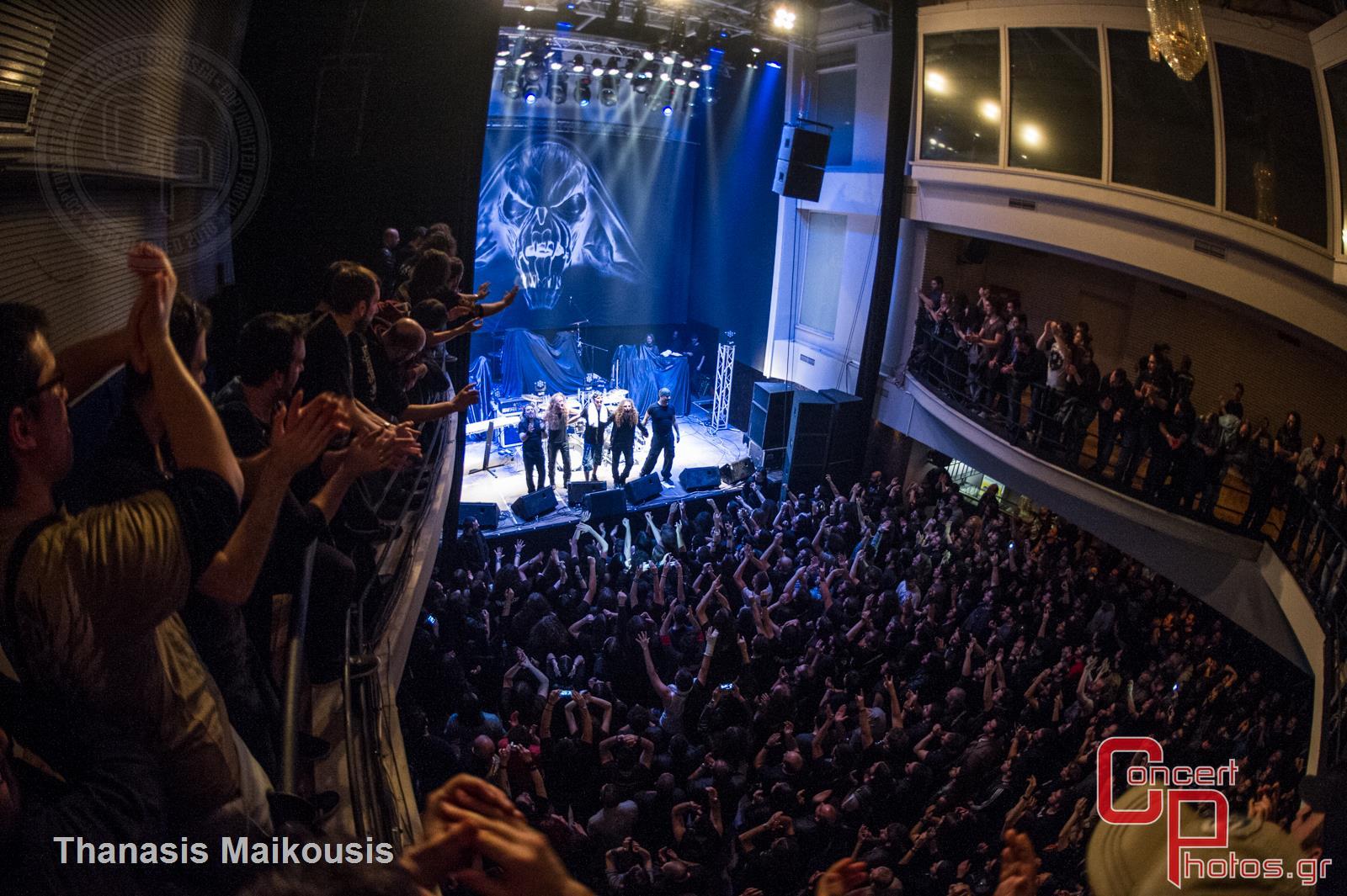 Gamma Ray + Rhapsody Of Fire-Gamma Ray Rhapsody Of Fire photographer: Thanasis Maikousis - _DSC1234