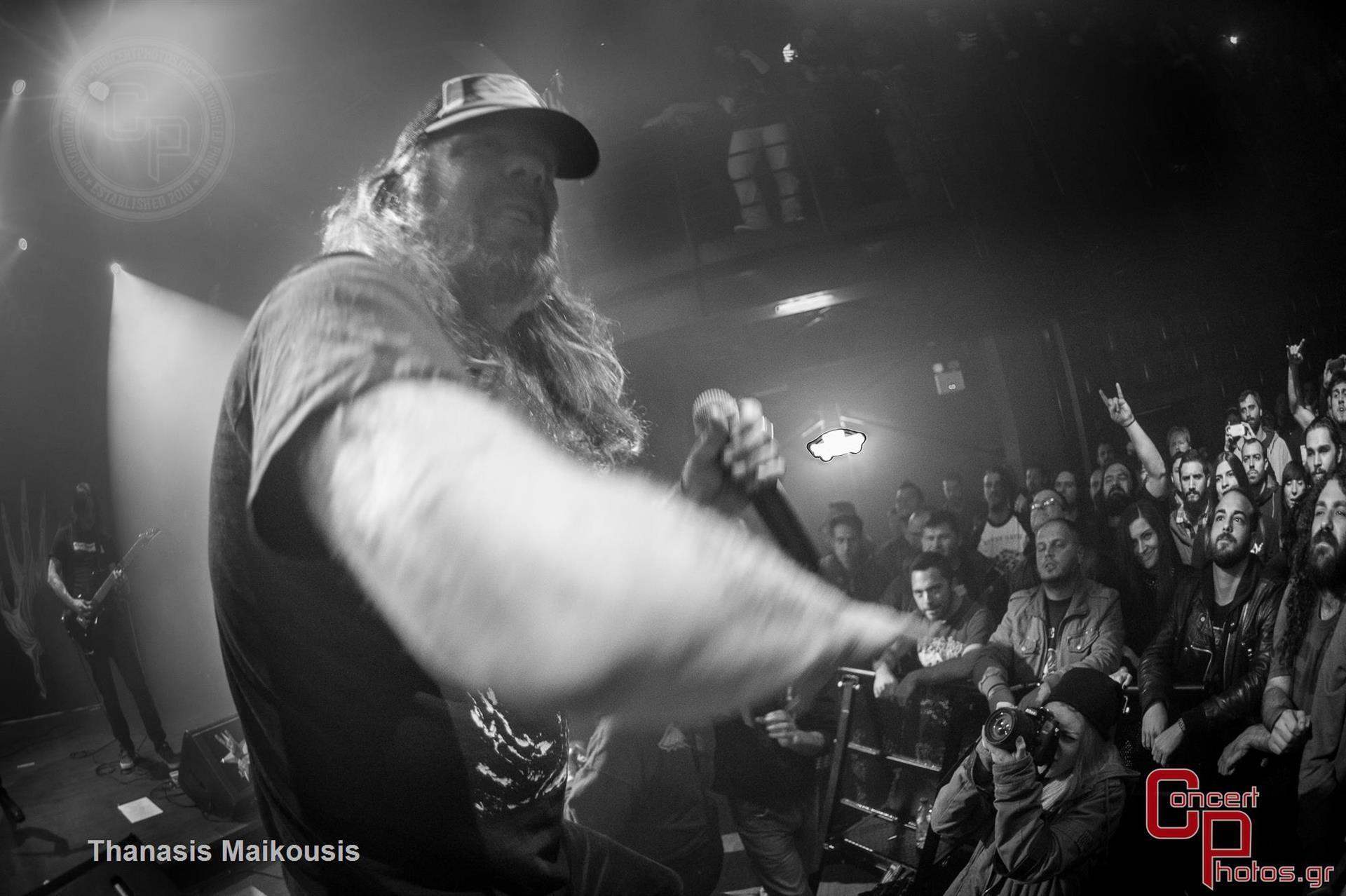 At The Gates-At The Gates Fuzz photographer: Thanasis Maikousis - ConcertPhotos - 20150109_2344_17