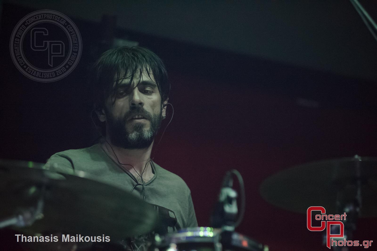 Υπόγεια Ρεύματα | Big Nose Attack | Προφίλ | Apolia-Ypogia Revmata photographer: Thanasis Maikousis - concertphotos_-7285