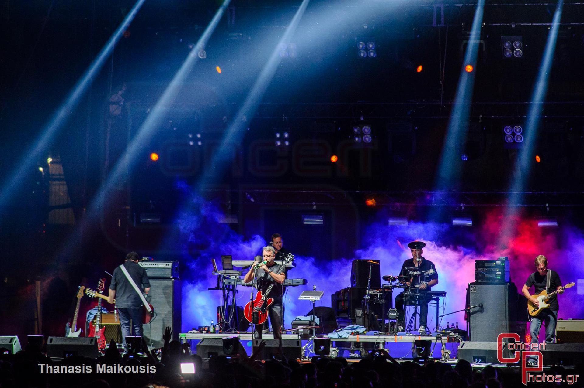 Peter Hook & The Light - photographer: Thanasis Maikousis - concertphotos_-9409