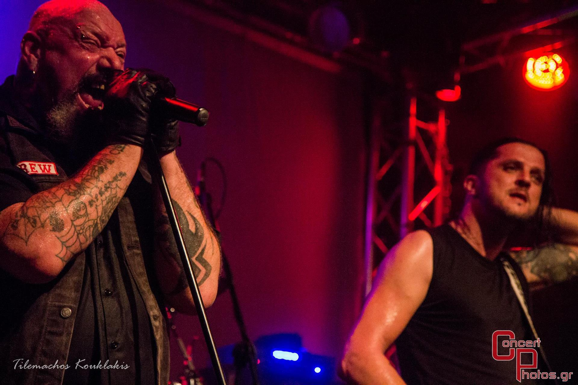 Paul Di Anno -Paul Di Anno  photographer:  - IMG_9436