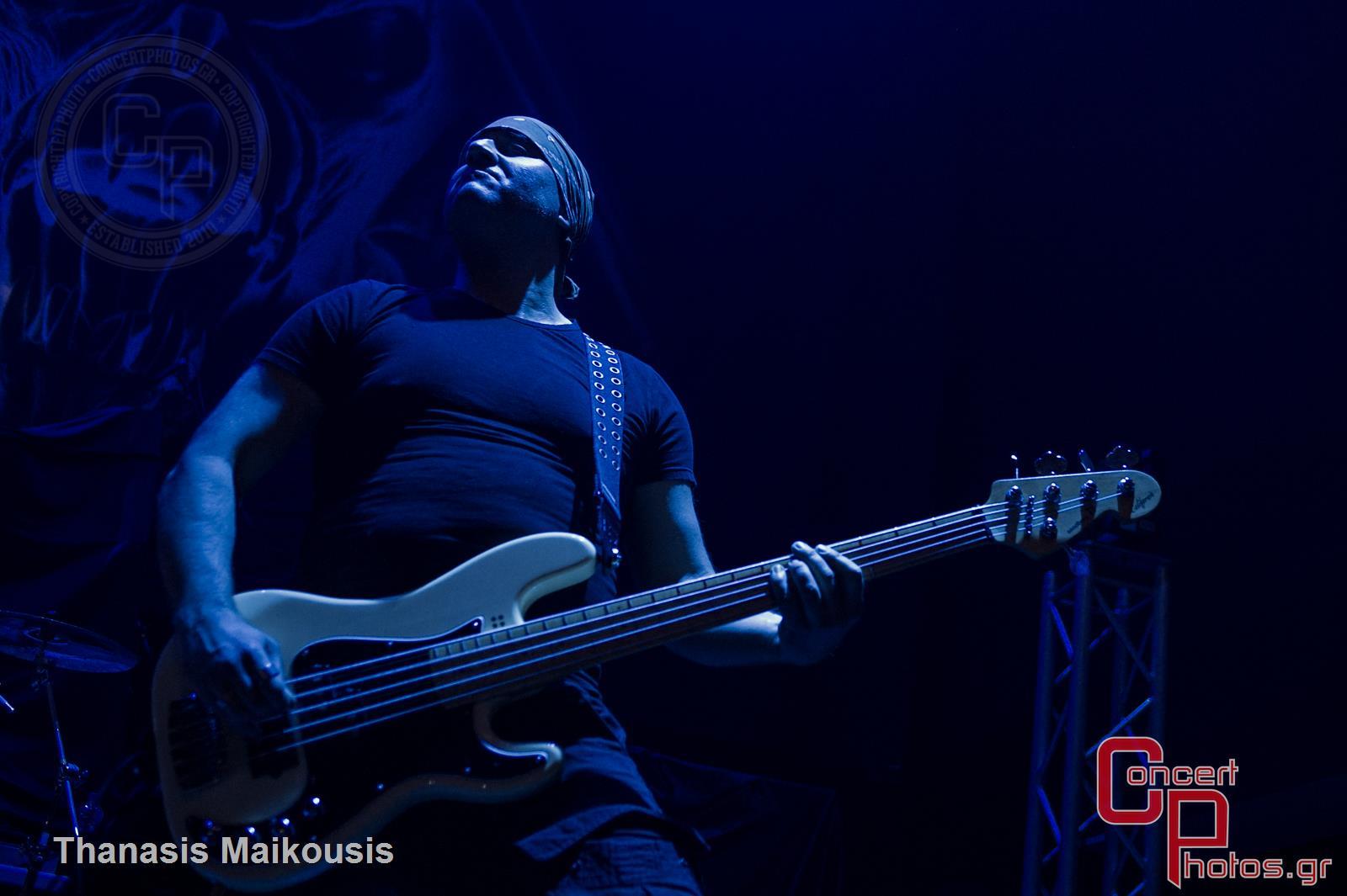 Gamma Ray + Rhapsody Of Fire-Gamma Ray Rhapsody Of Fire photographer: Thanasis Maikousis - _DSC1054
