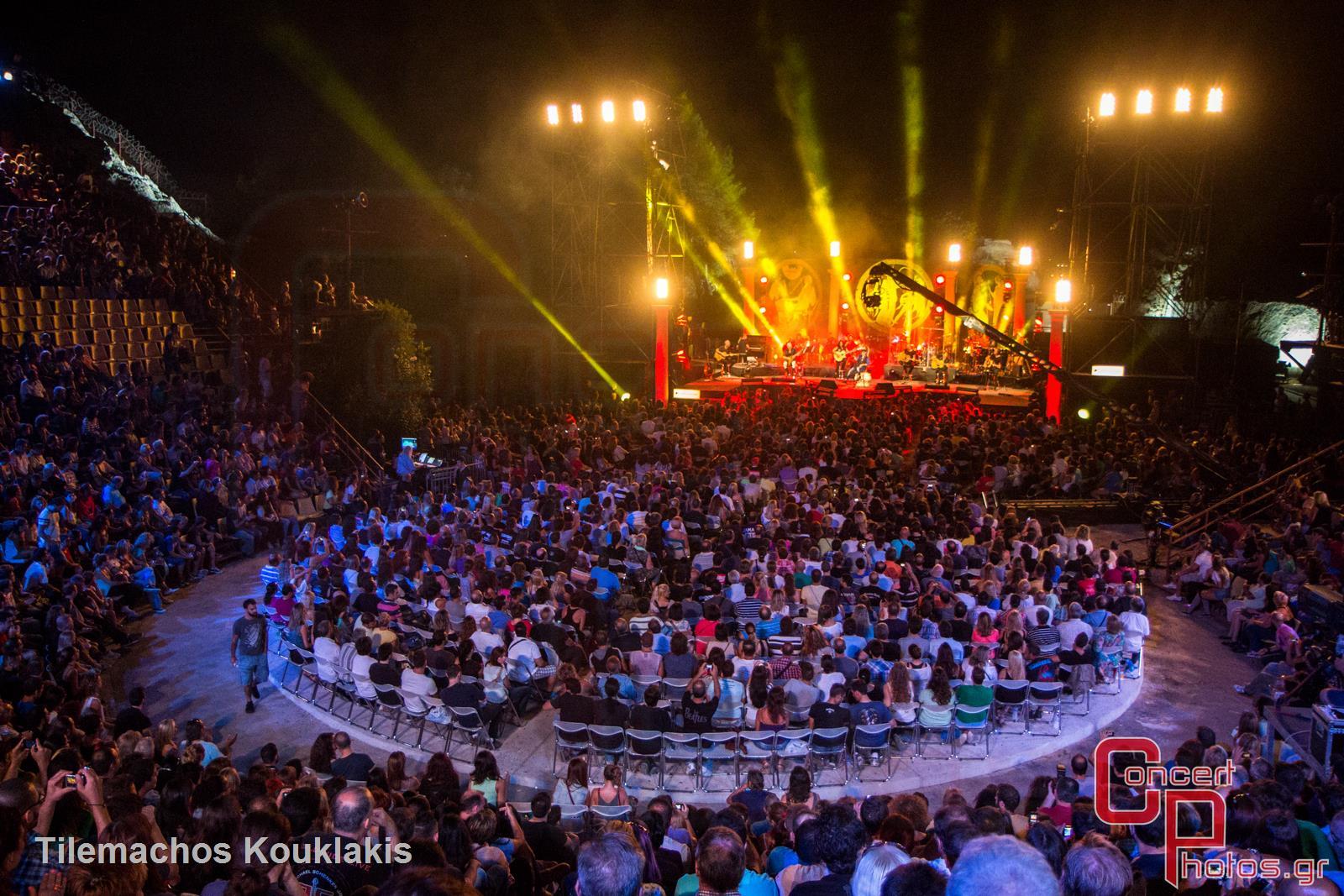 Scorpions-Scorpions photographer: Tilemachos Kouklakis - concertphotos_-6635