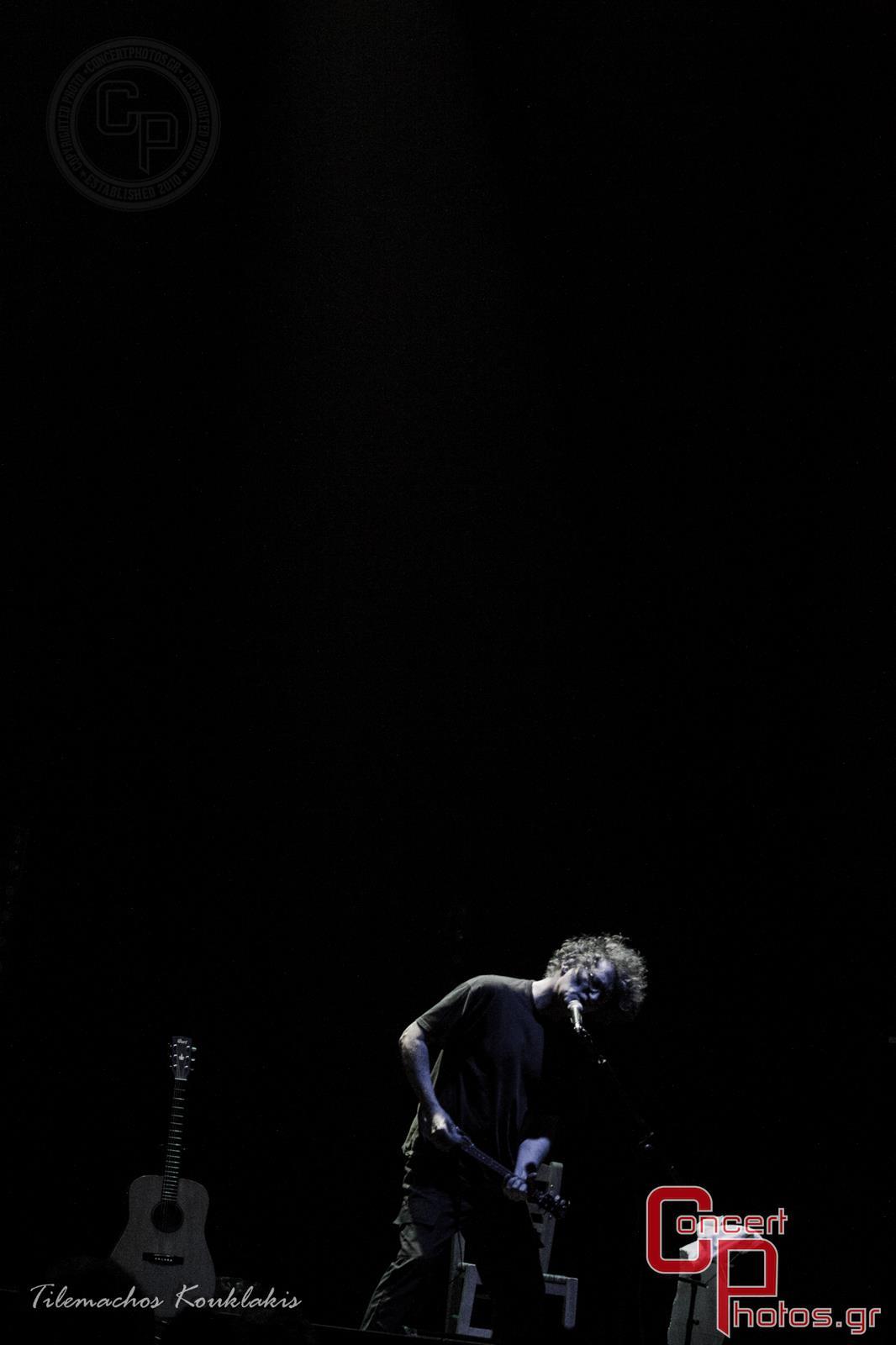 Γιάννης Αγγελάκας - Σύννεφα με Παντελόνια-Aggelakas-2 photographer:  - concertphotos_-1405153188
