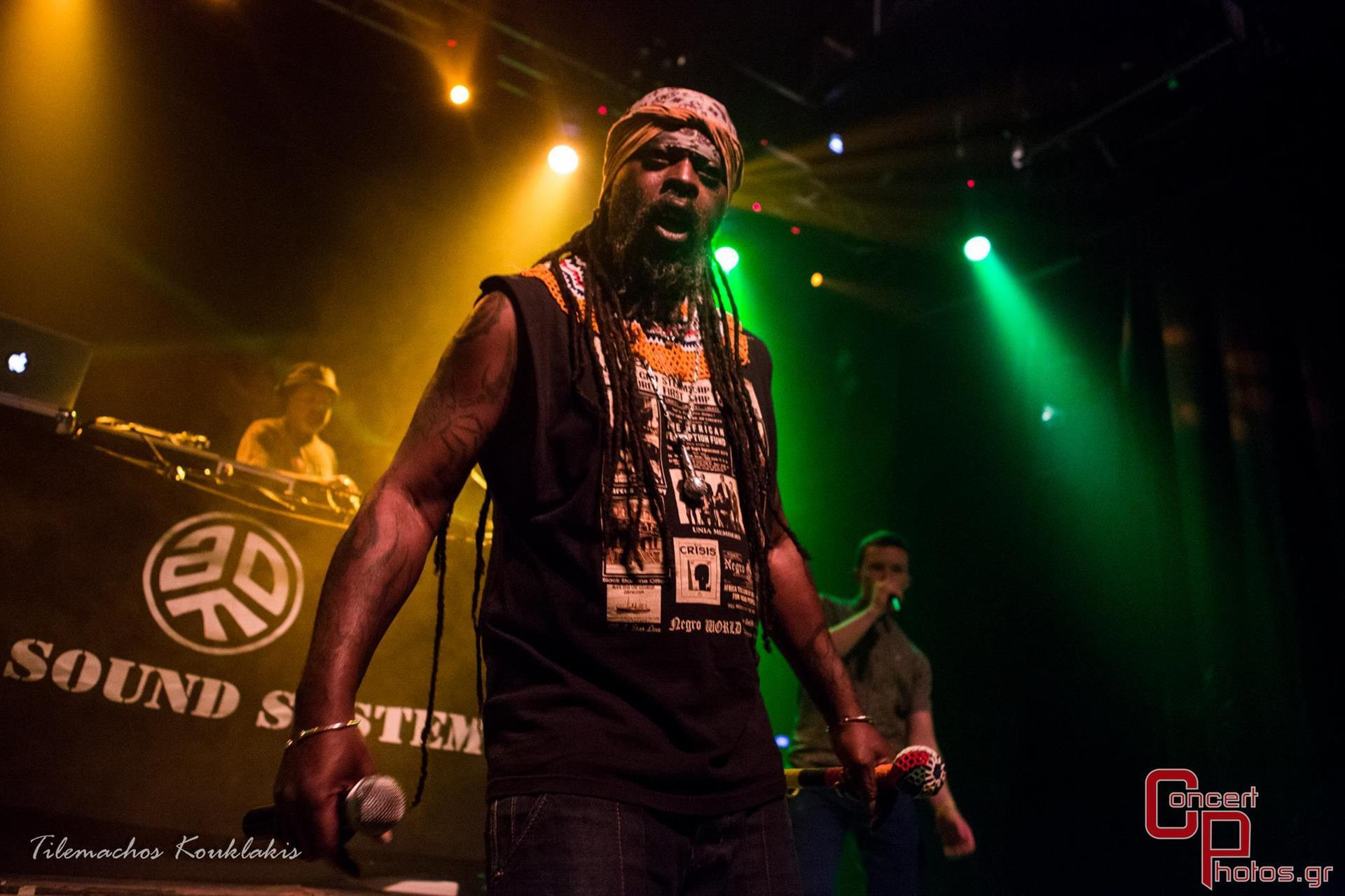 ASIAN DUB FOUNDATION Gagarin-ASIAN DUB FOUNDATION Gagarin photographer:  - 4L6A4418