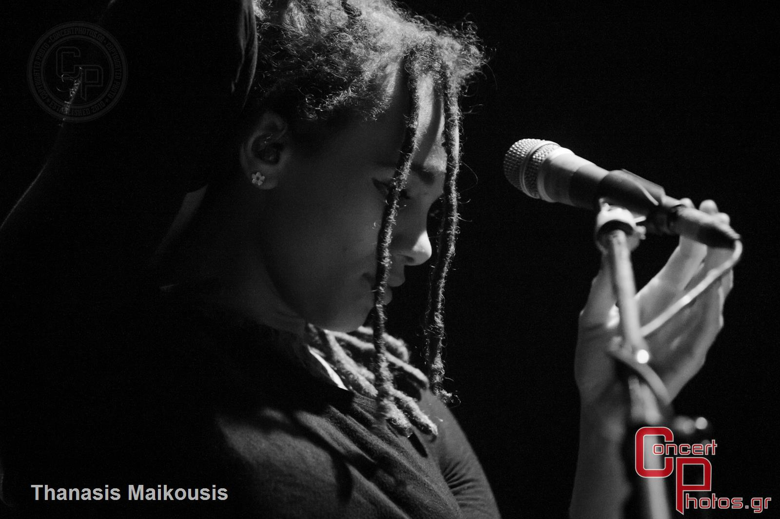 The Skints-The Skints photographer: Thanasis Maikousis - concertphotos_-8032